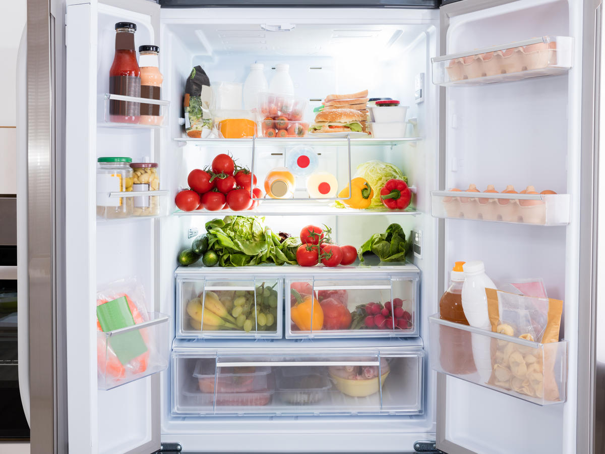 Everything You're Storing Incorrectly in Your Fridge