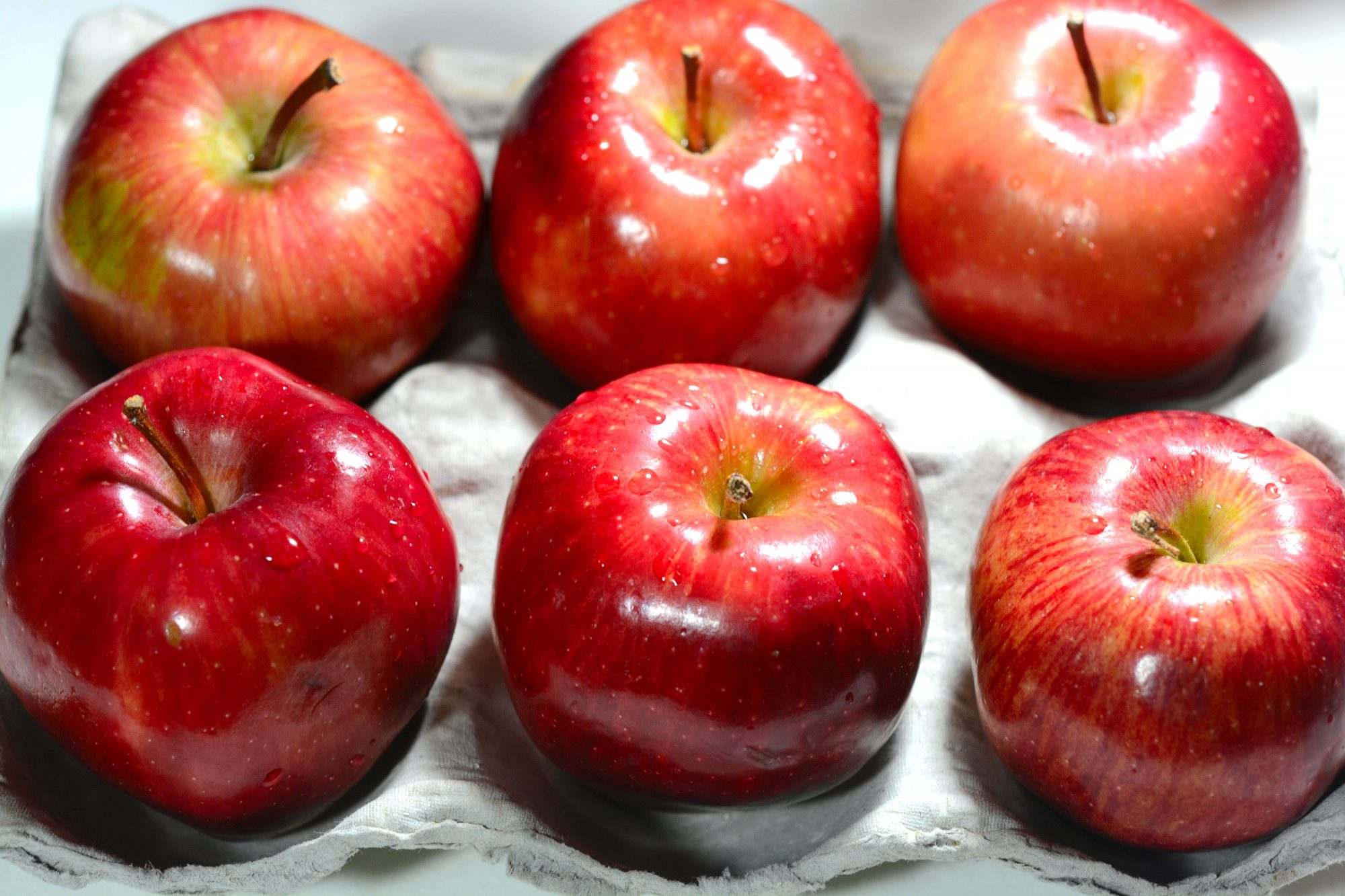 getty red delicious apples image