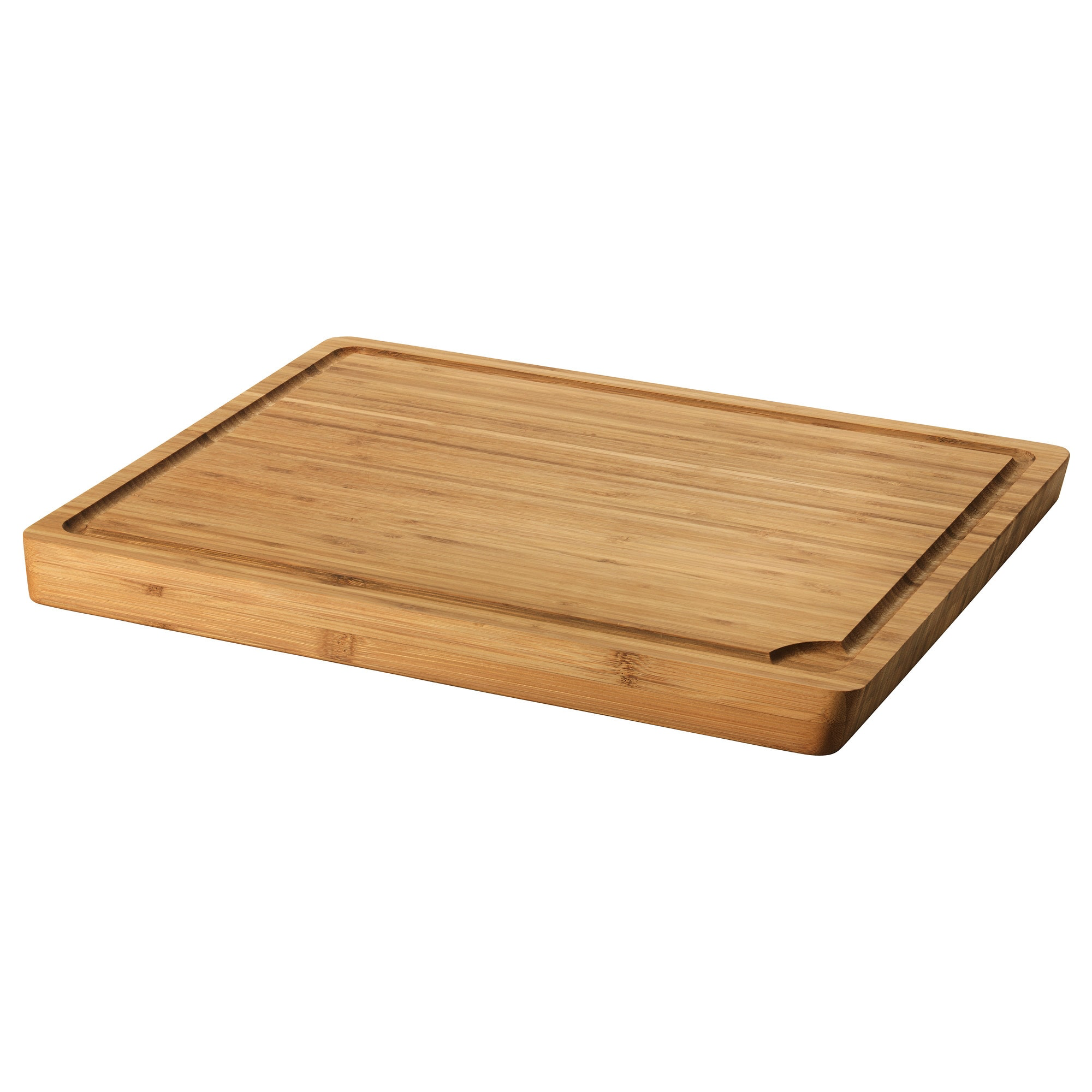 APTITLIG Bamboo Butcher Block