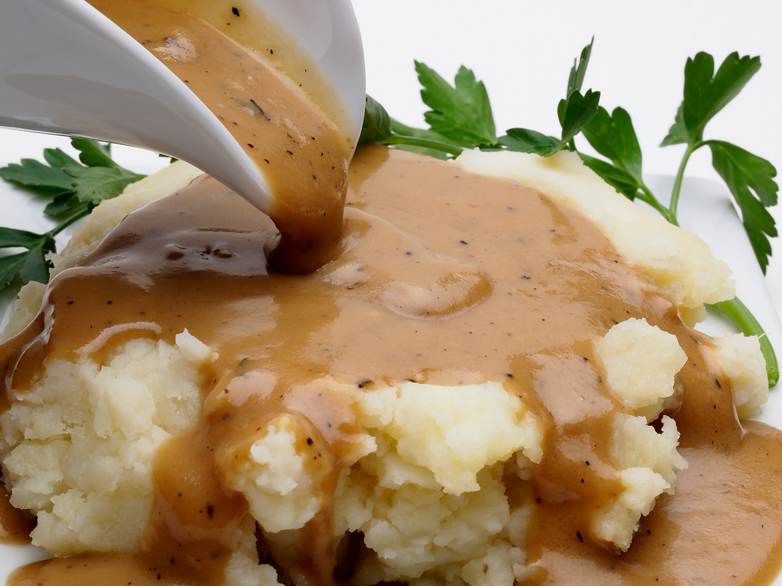 Your Complete Guide to Cooking Every Kind of Gravy