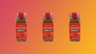 31 Ways to Use Trader Joe's All-Purpose Savory Seasoning | MyRecipes