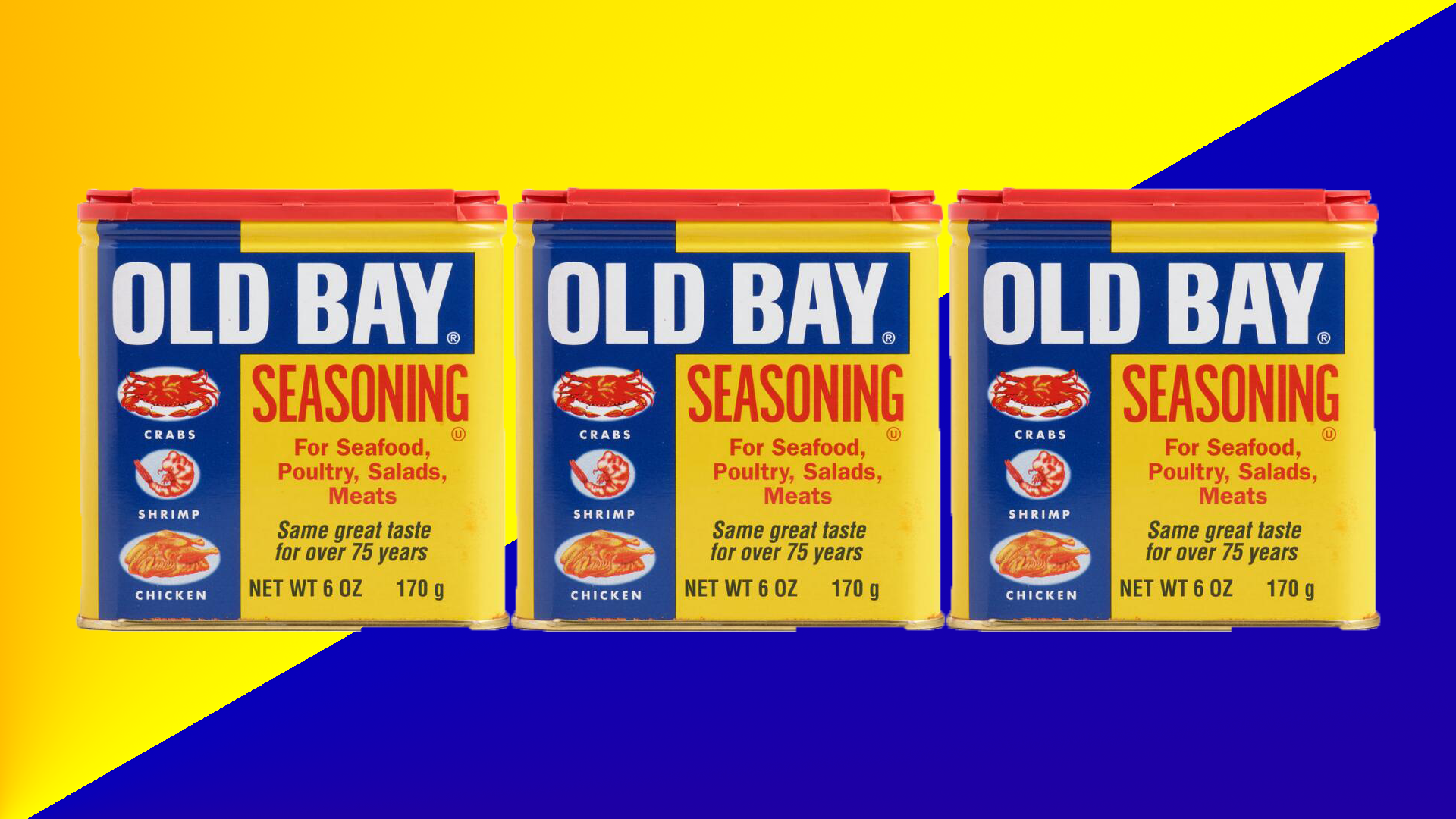 27 ways to use old bay