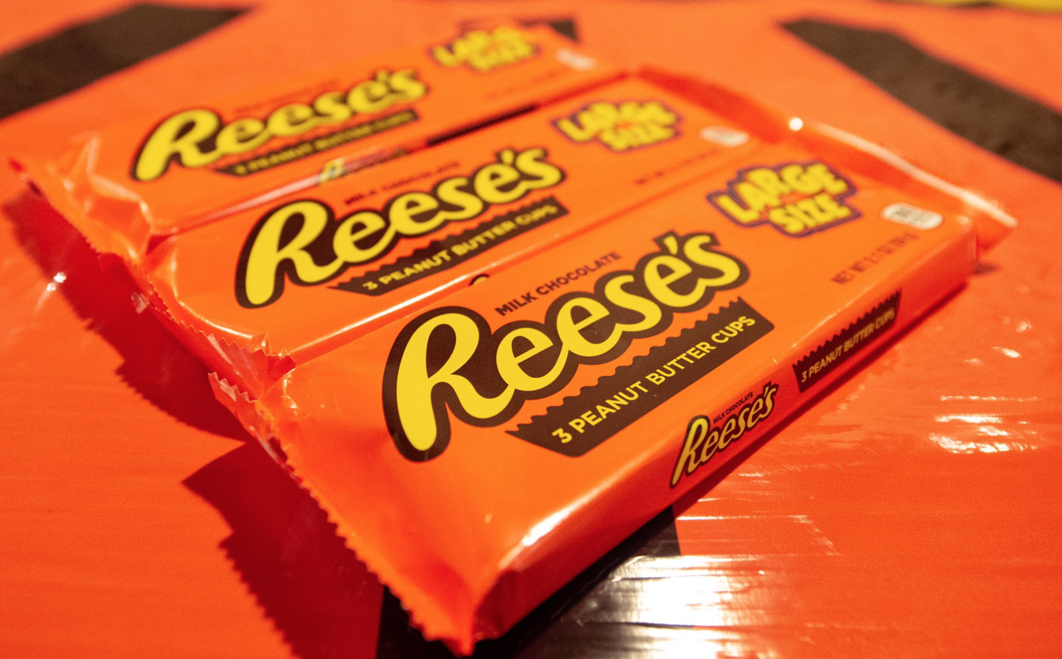 Reese's 3 pack