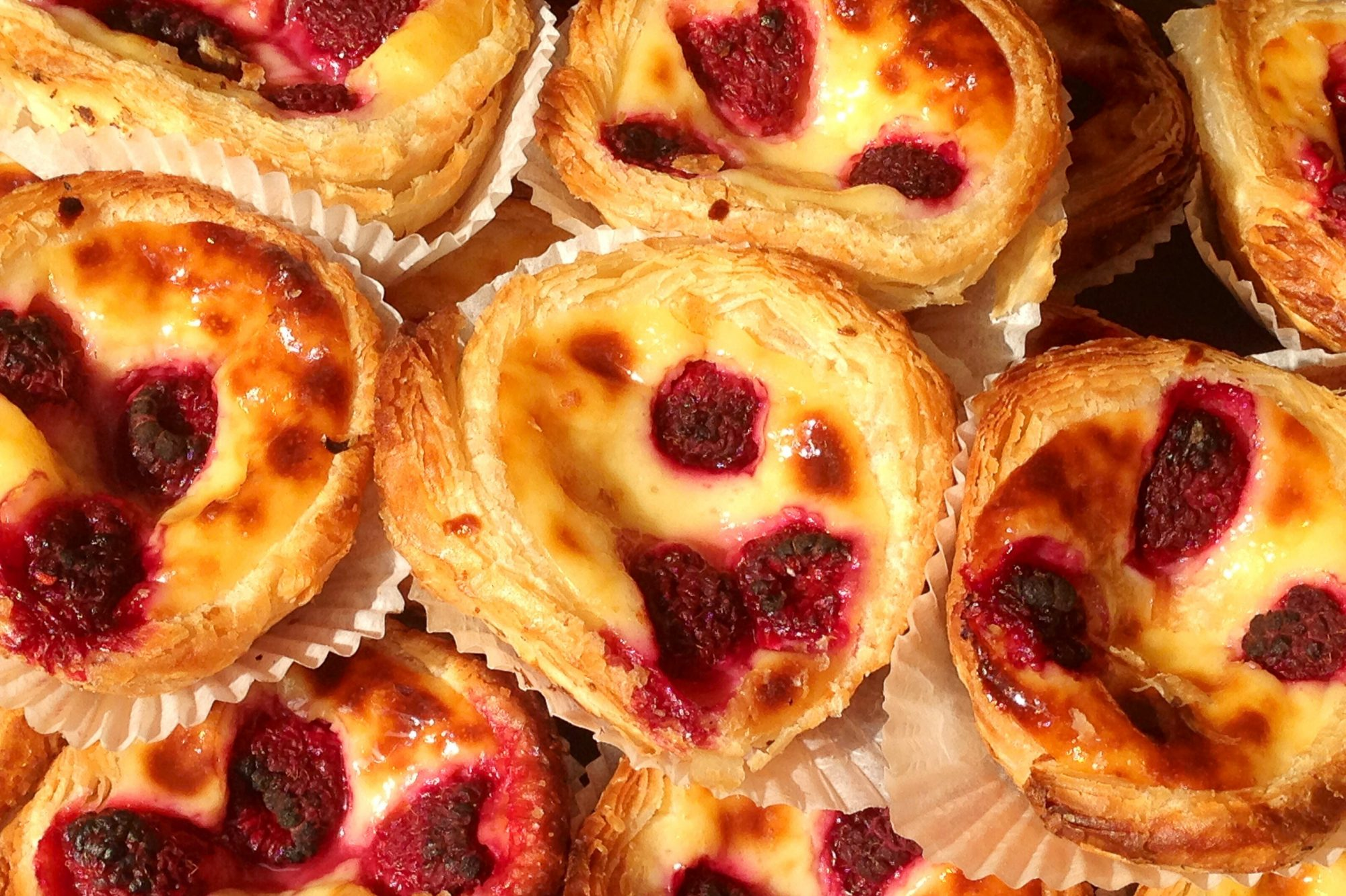 This Portuguese Pastry Is About to Be Everywhere