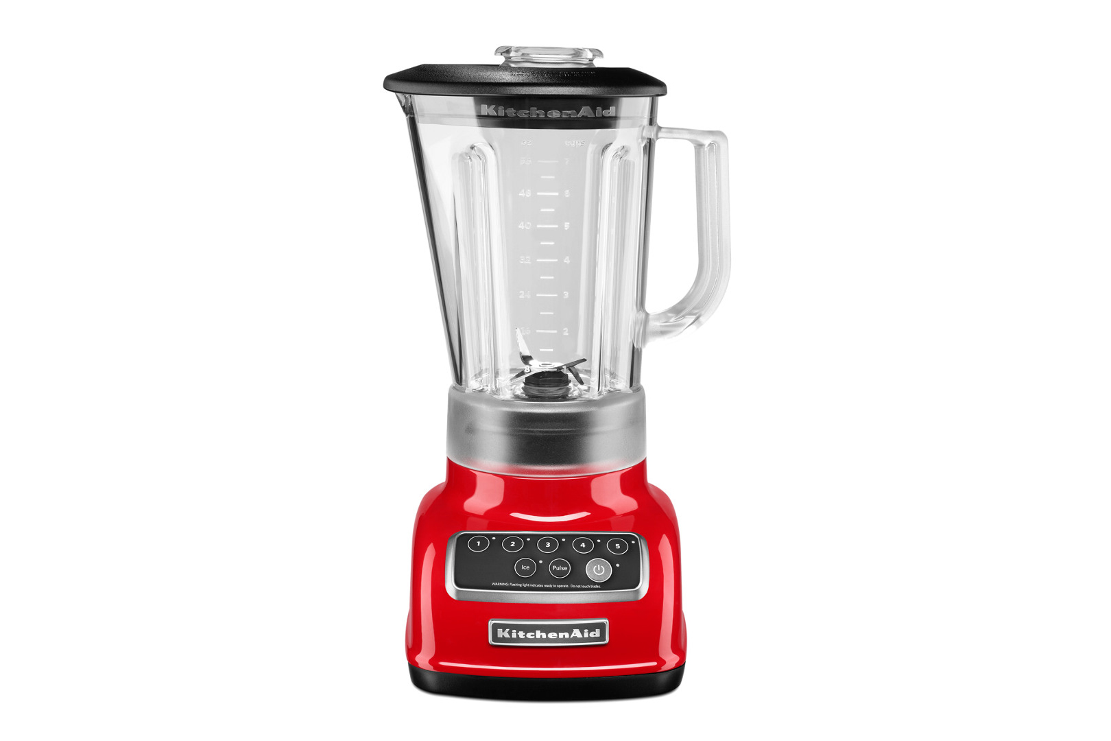 KitchenAid 56-oz BPA-Free Pitcher 5-Speed Blender