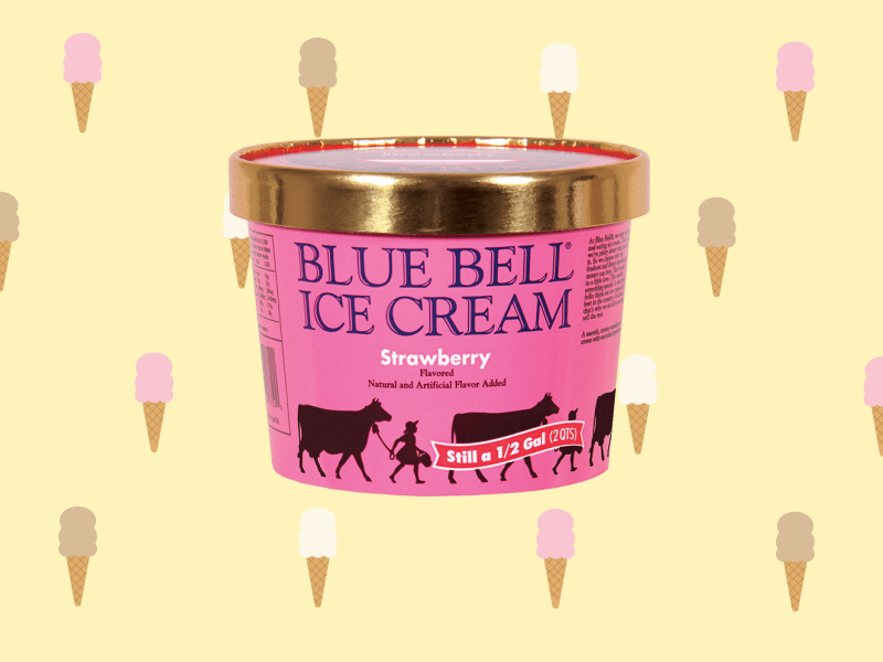 blue-bell-strawberry