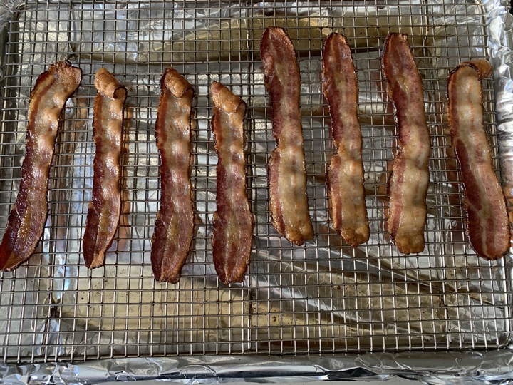 bacon-done