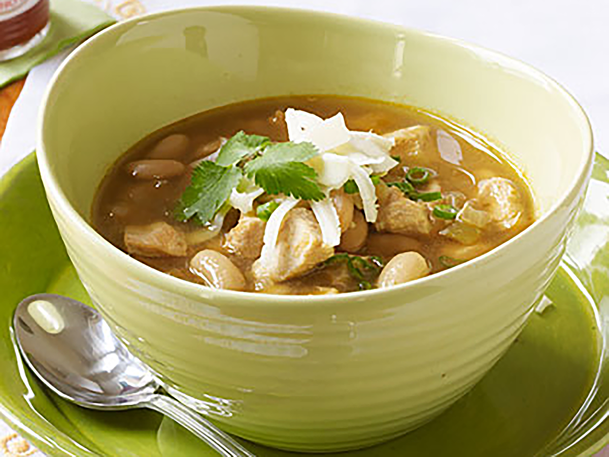 White Bean Chili (Large)