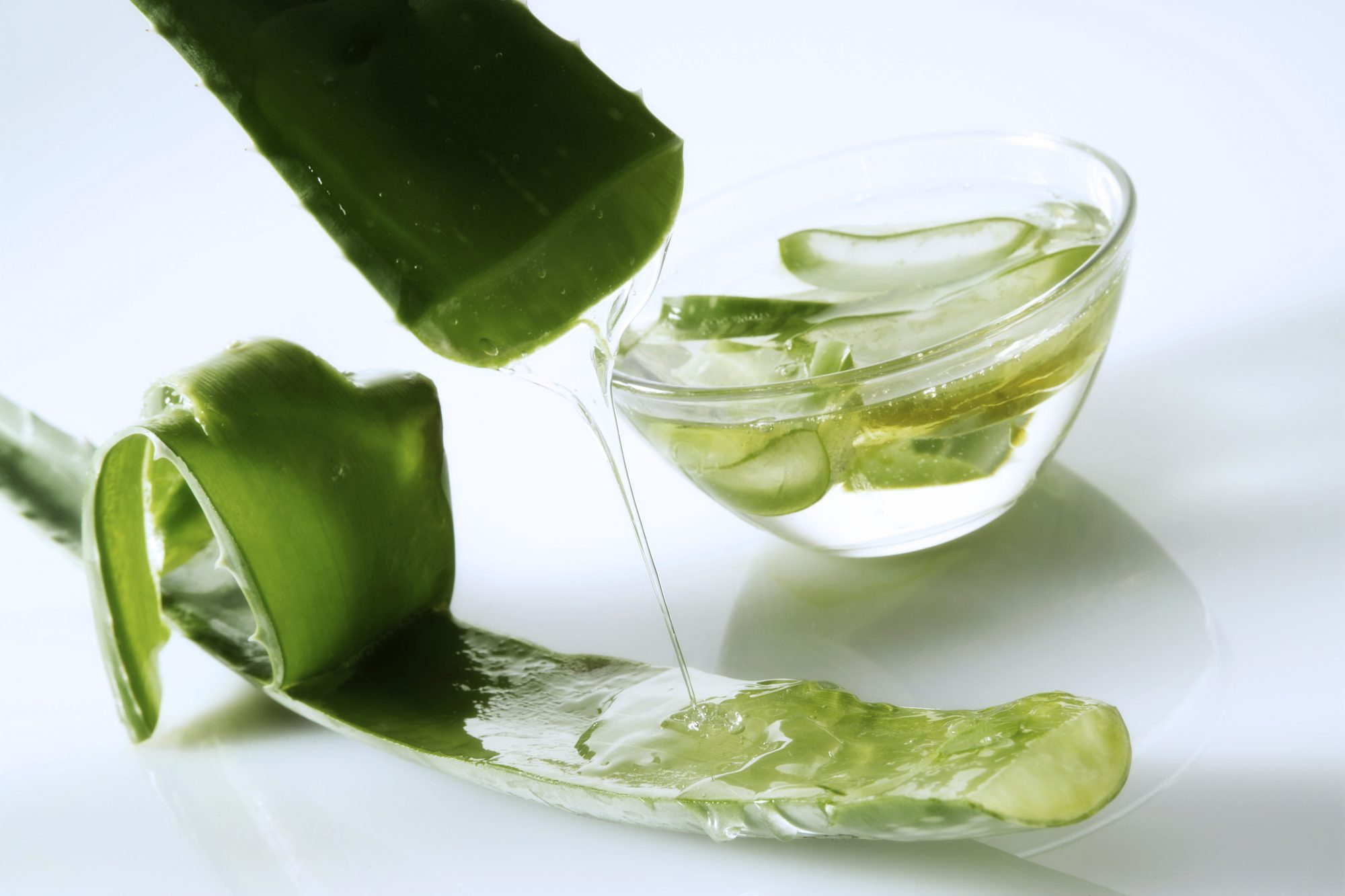 What Is Aloe Vera—and Should You Eat It?   MyRecipes