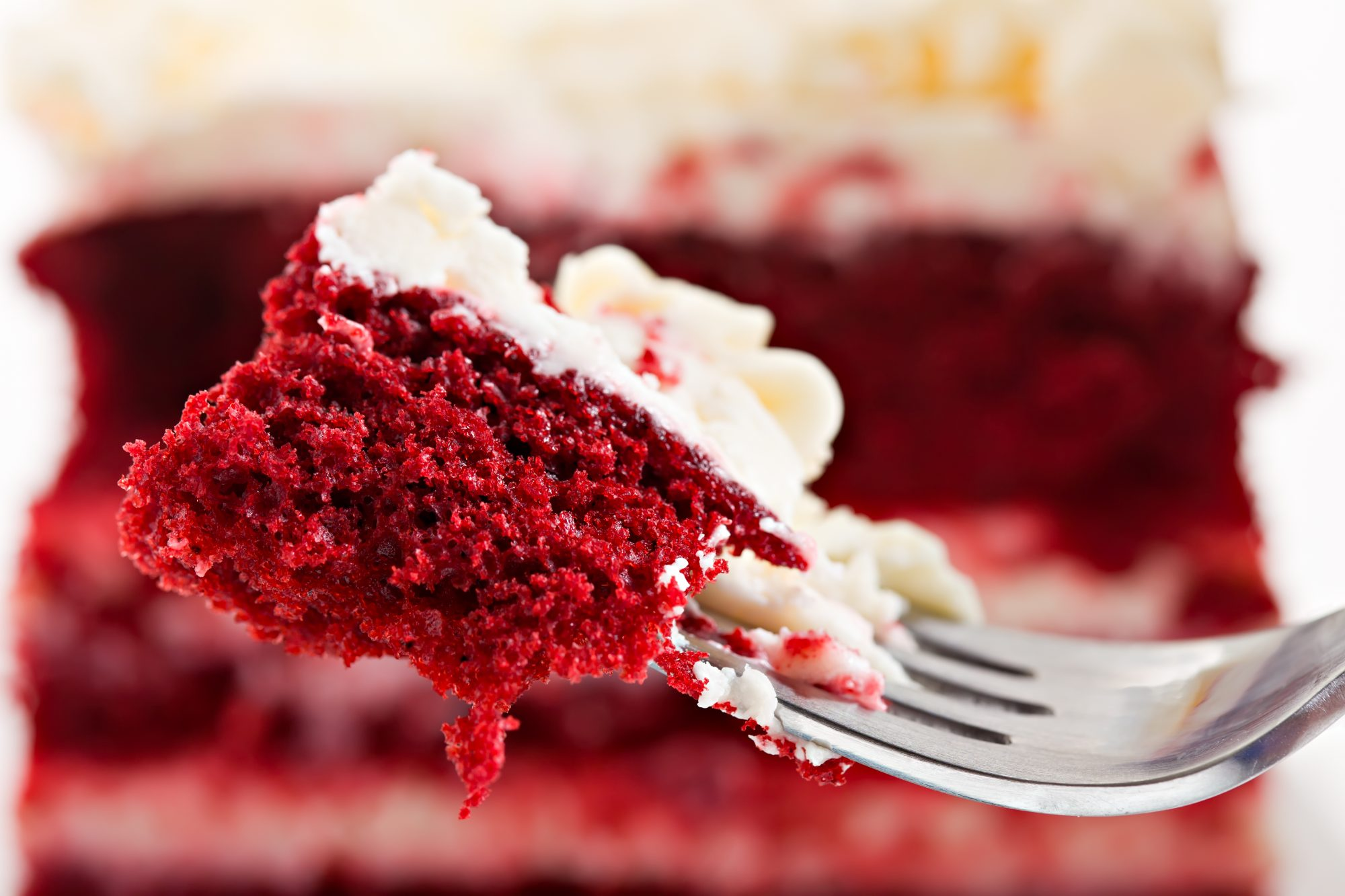 Red Velvet Cake Getty 10/1/19