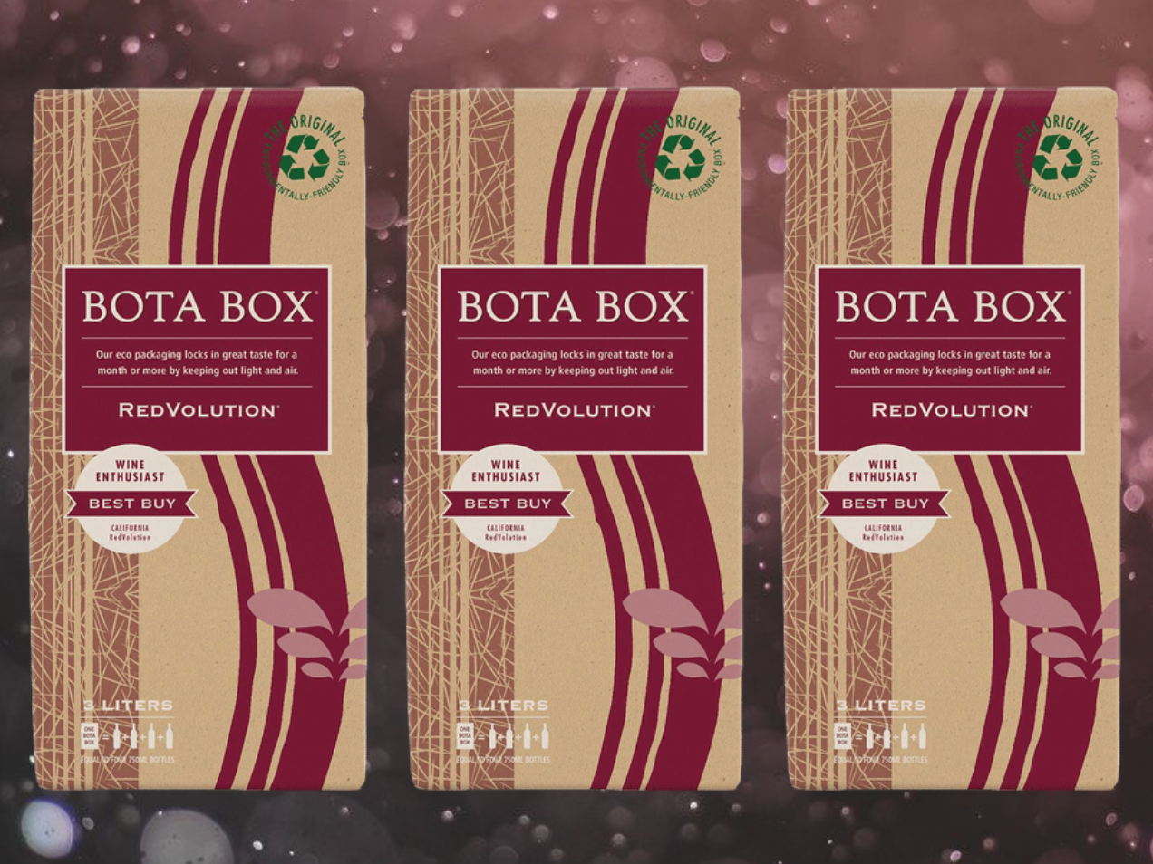 This Is Hands Down the Best Boxed Wine You Can Buy