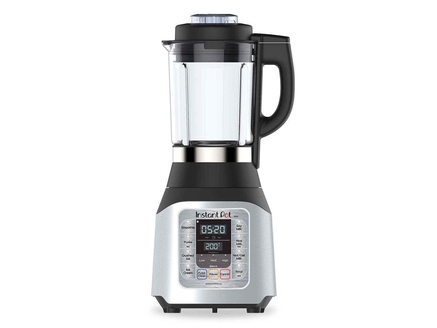 Instant Pot Ace 60 Cooking Blender