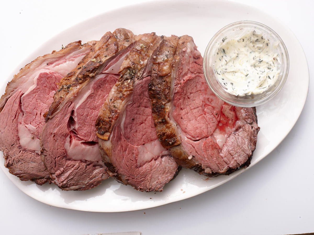 mr-Slow-Cooker Prime Rib Image