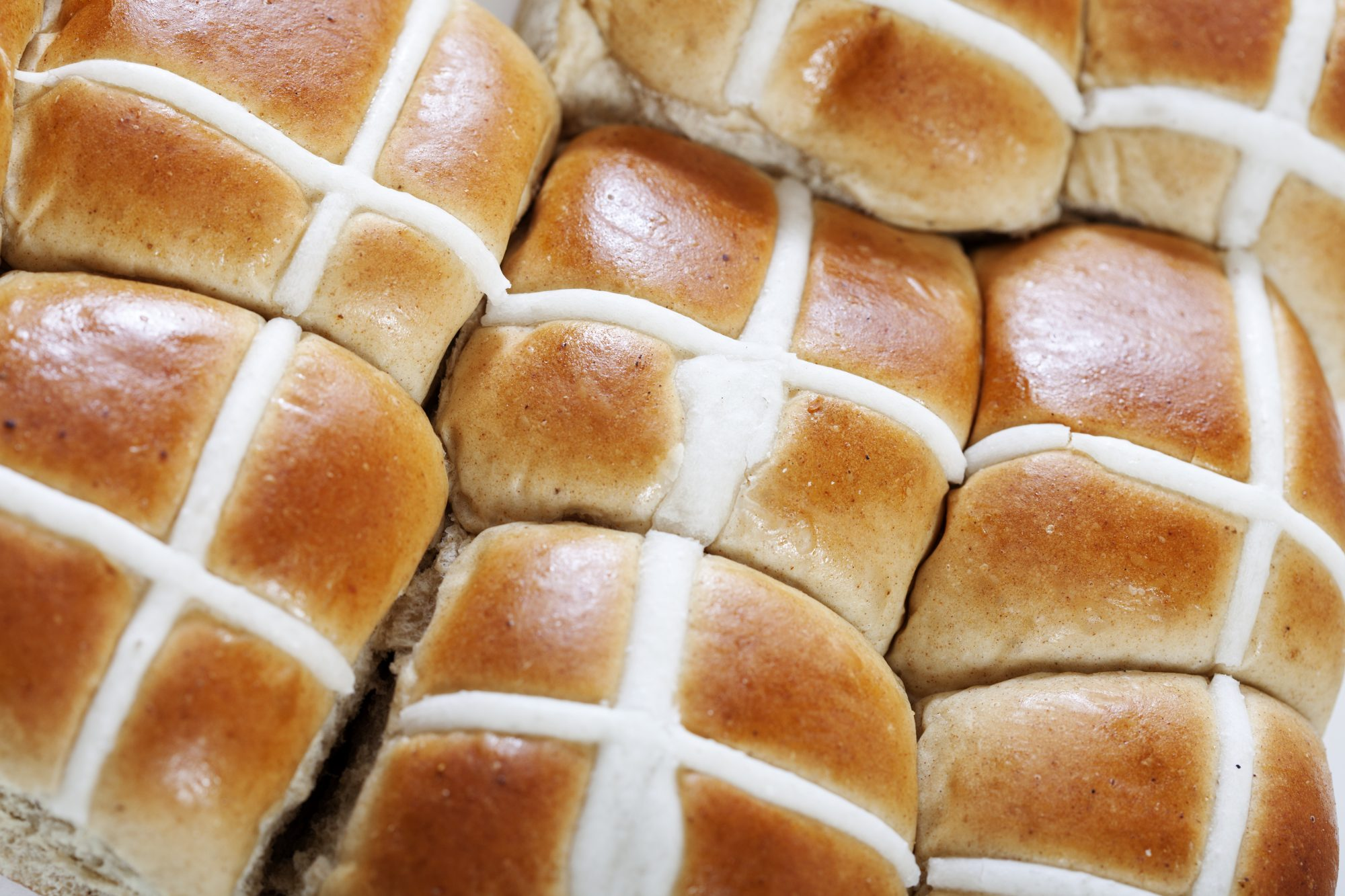 Hot Cross Buns 2 Getty 12/18/19