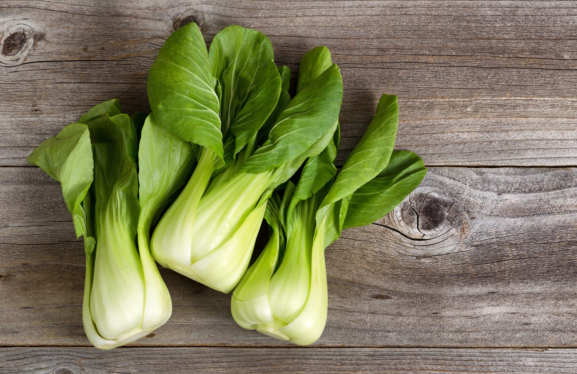 Bok Choy Getty 12/20/19