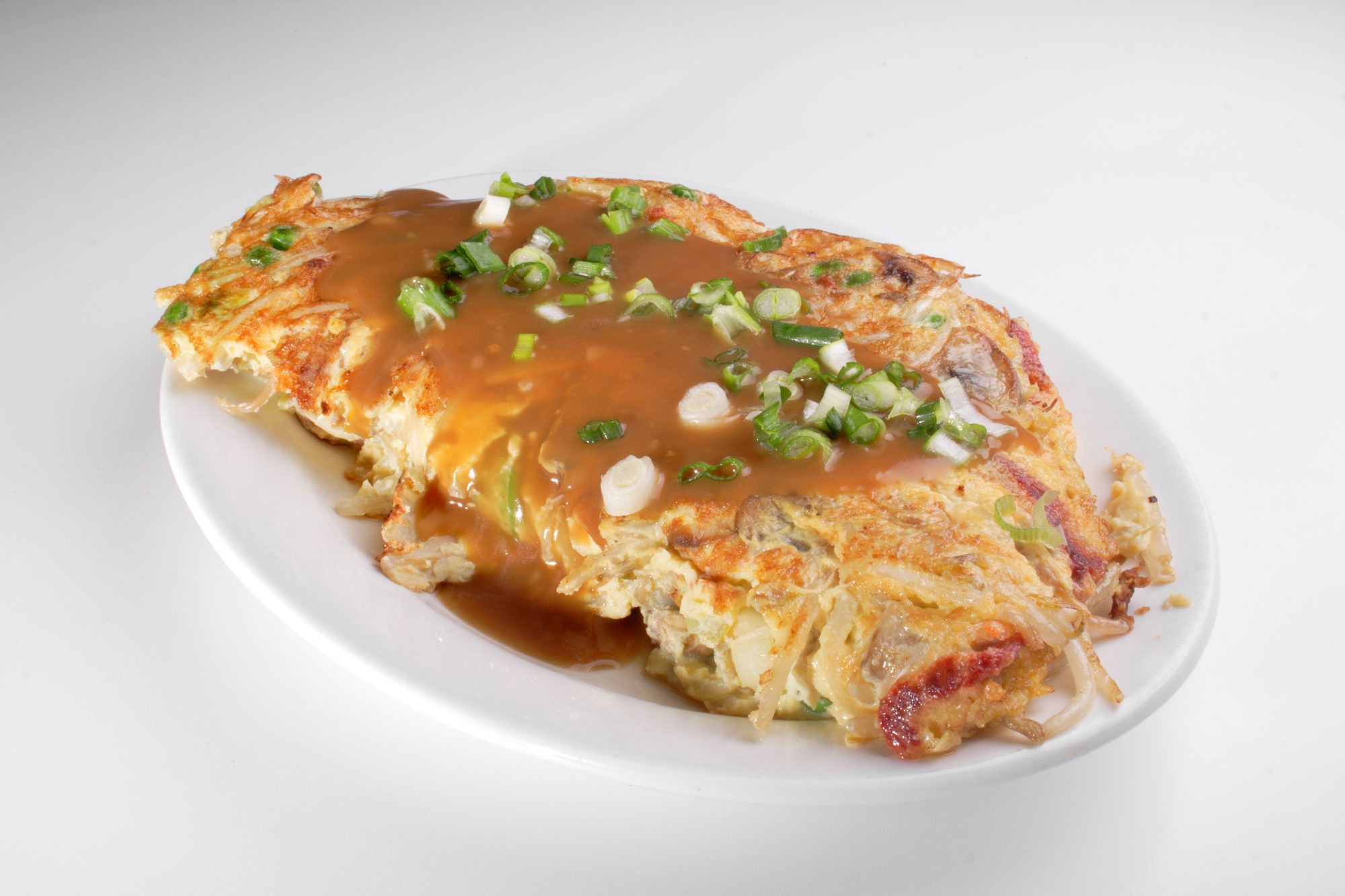 What Is Egg Foo Young and How Do You Make It?