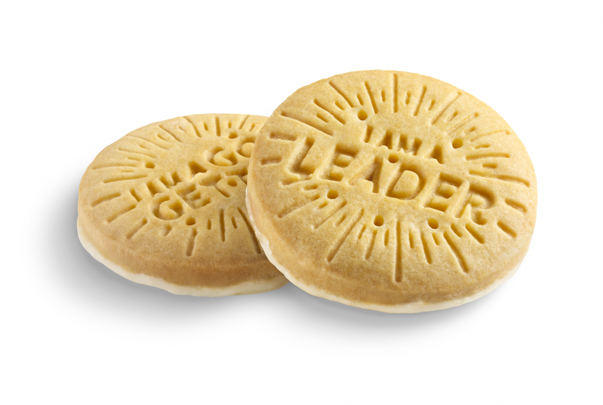 Lemon-Up Lemon Girl Scout Cookie 2020