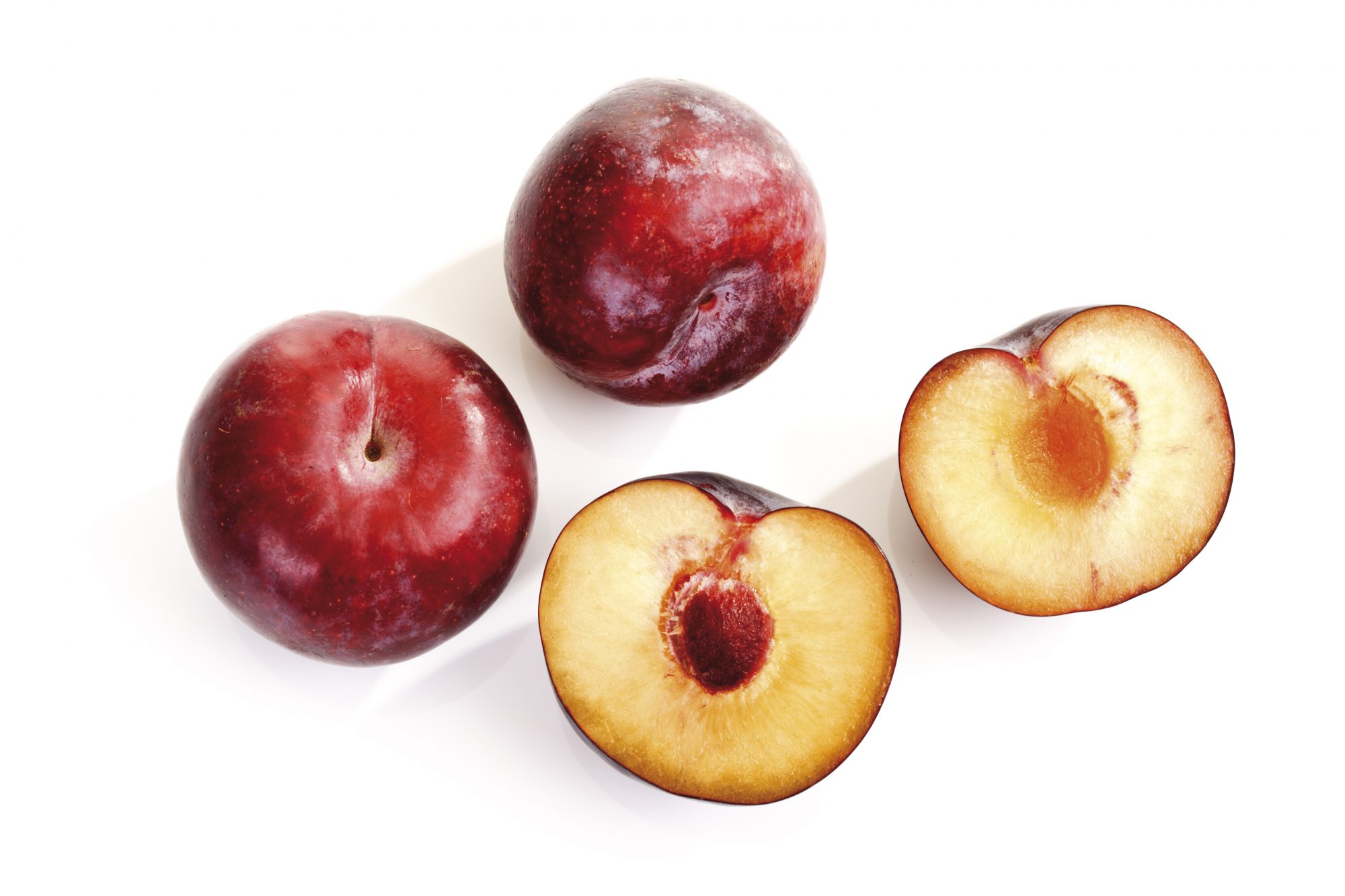 Plums Getty 1/14/20