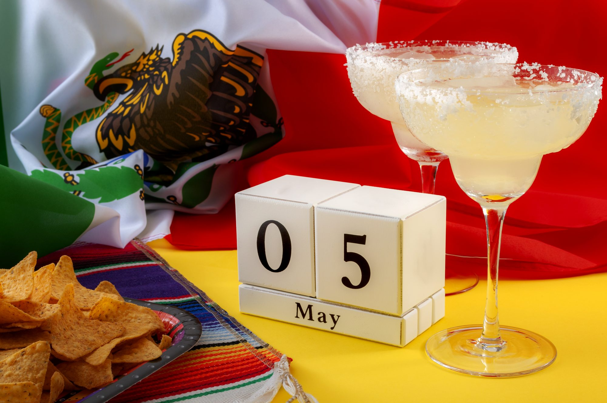 What Is Cinco de Mayo, Exactly?
