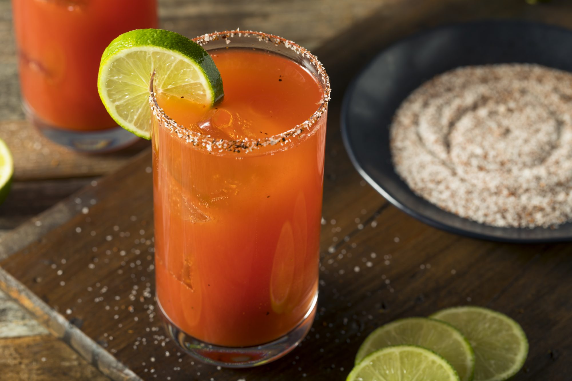 Michelada Getty 1/28/20