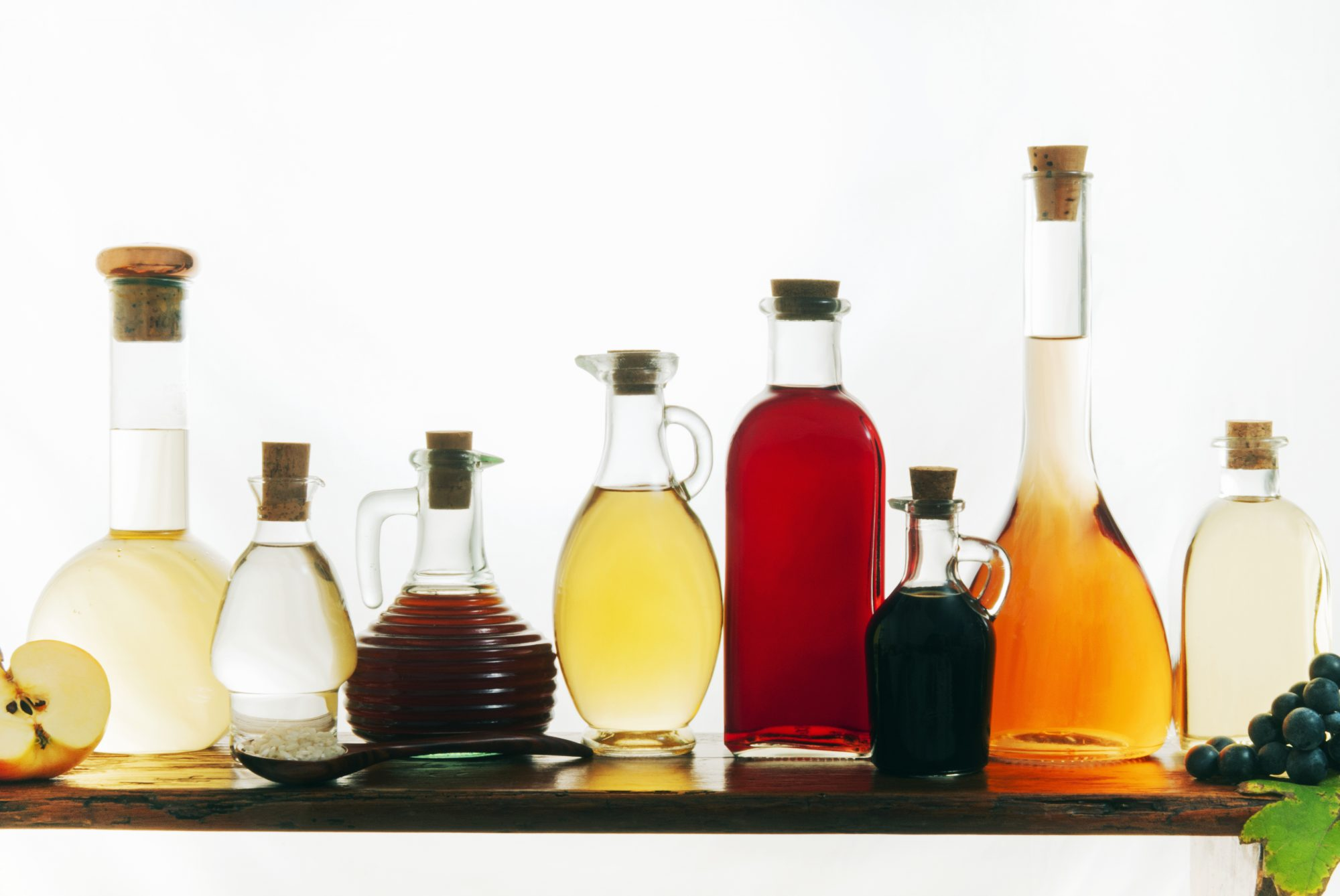 Chances Are, You're Storing Your Vinegar Wrong