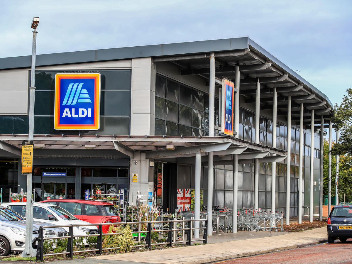 ALDI Shoppers Can't Get Enough of These 15 Products