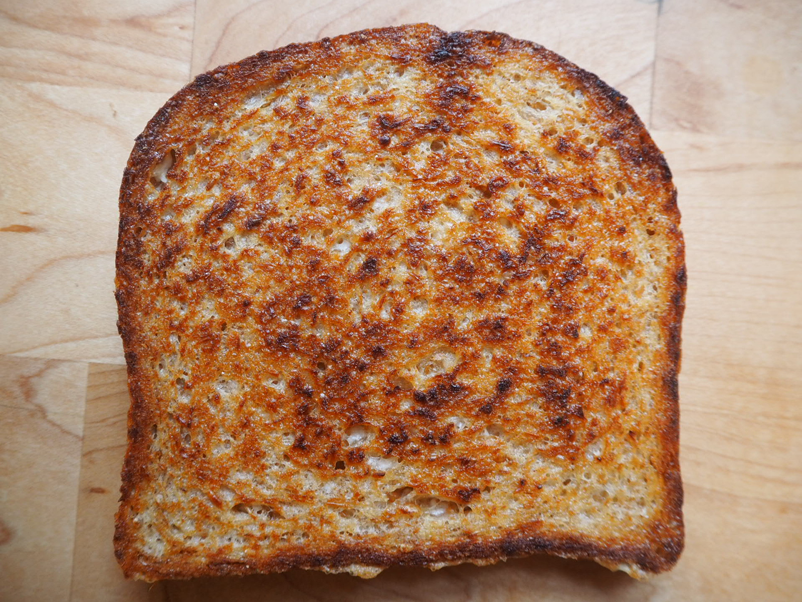 Mayo Grilled Cheese