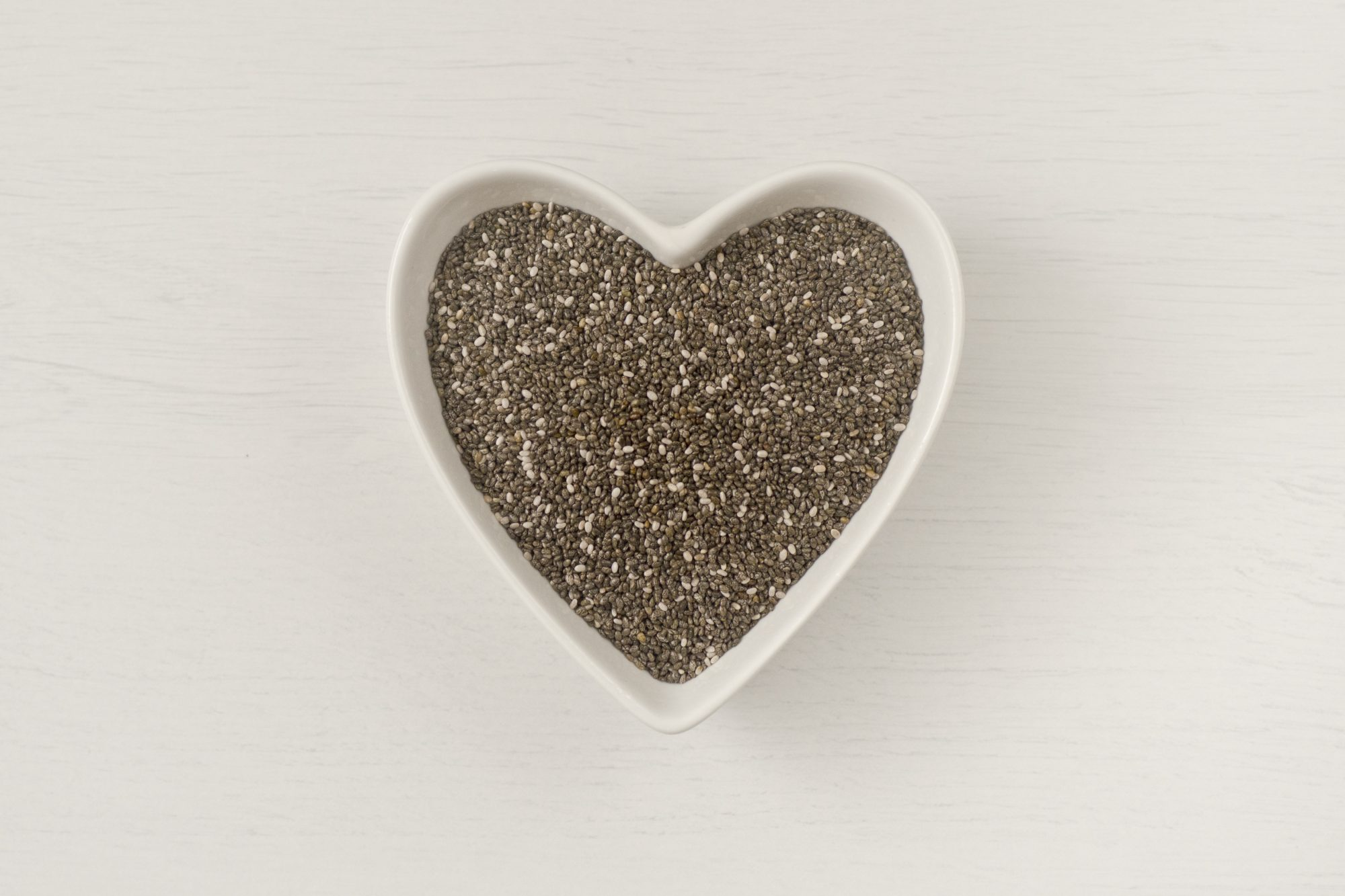 What Are Chia Seeds and How Do You Eat Them?