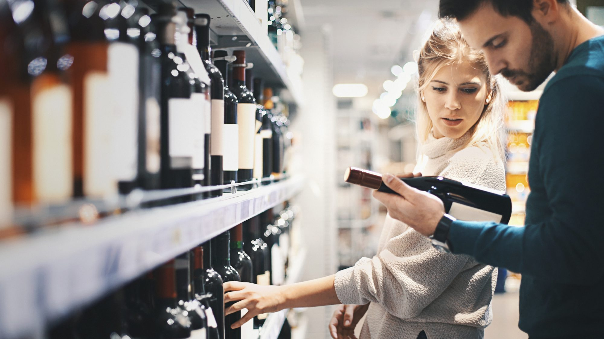How to Read A Wine Label to Get What You Actually Want