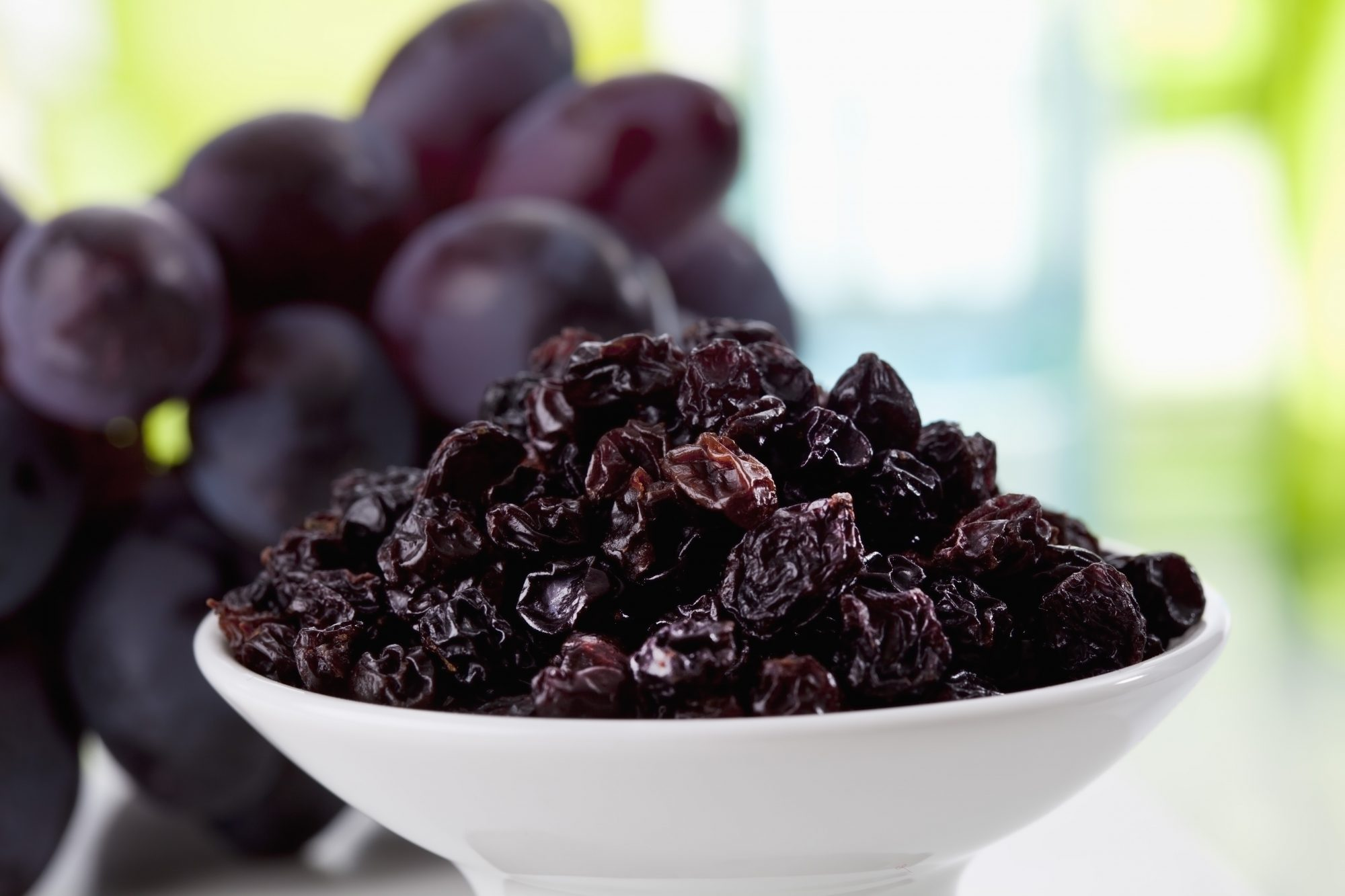 What Are Currants and What Do You Do With Them?