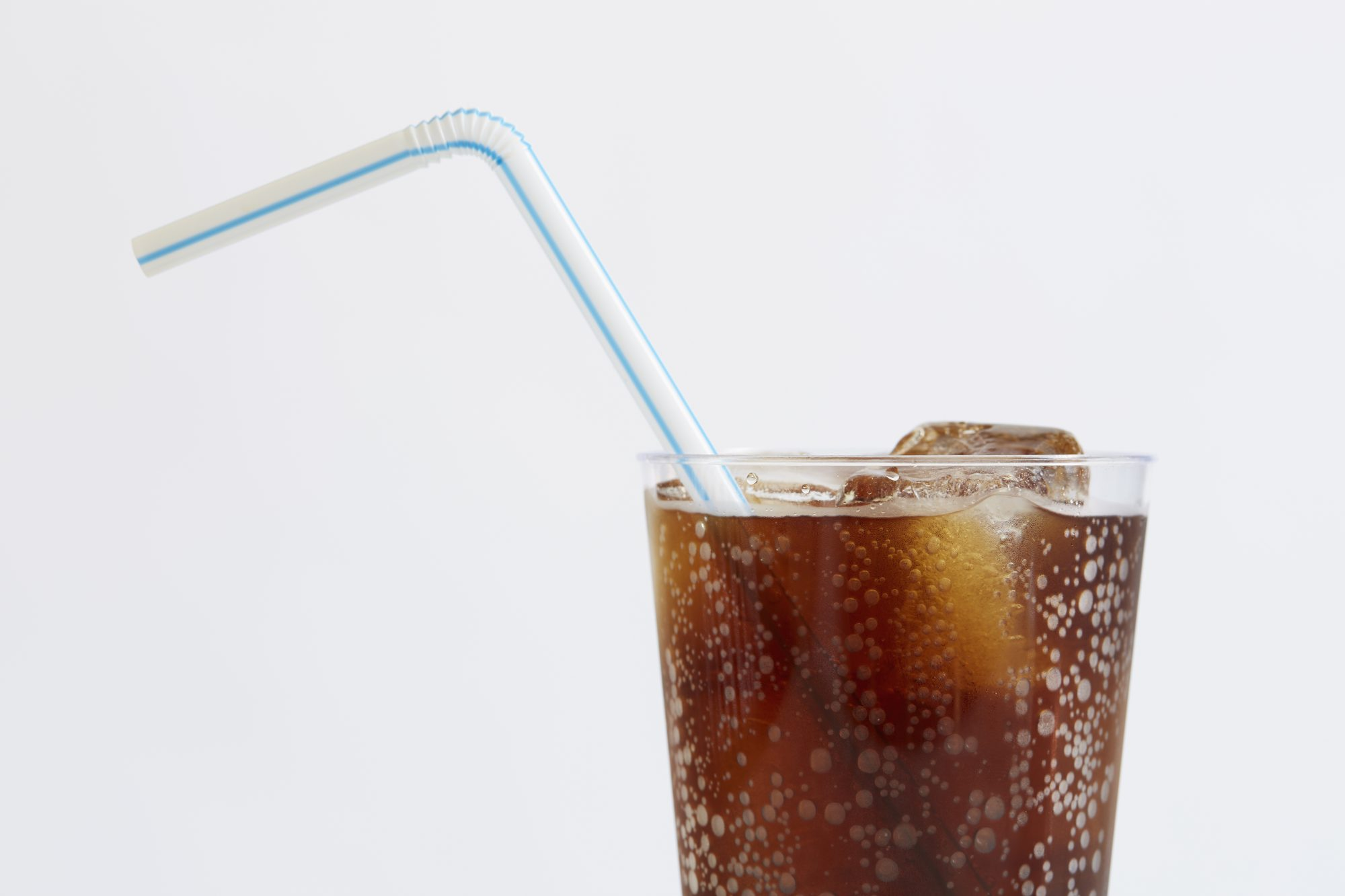 AVOID: Carbonated Beverages