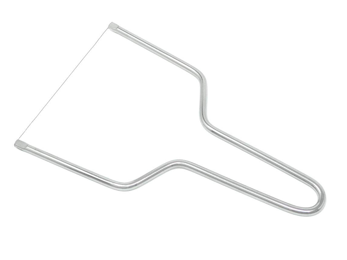 Wire Cheese Slicers: Y-Shaped
