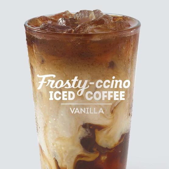Wendy's Frosty-ccino