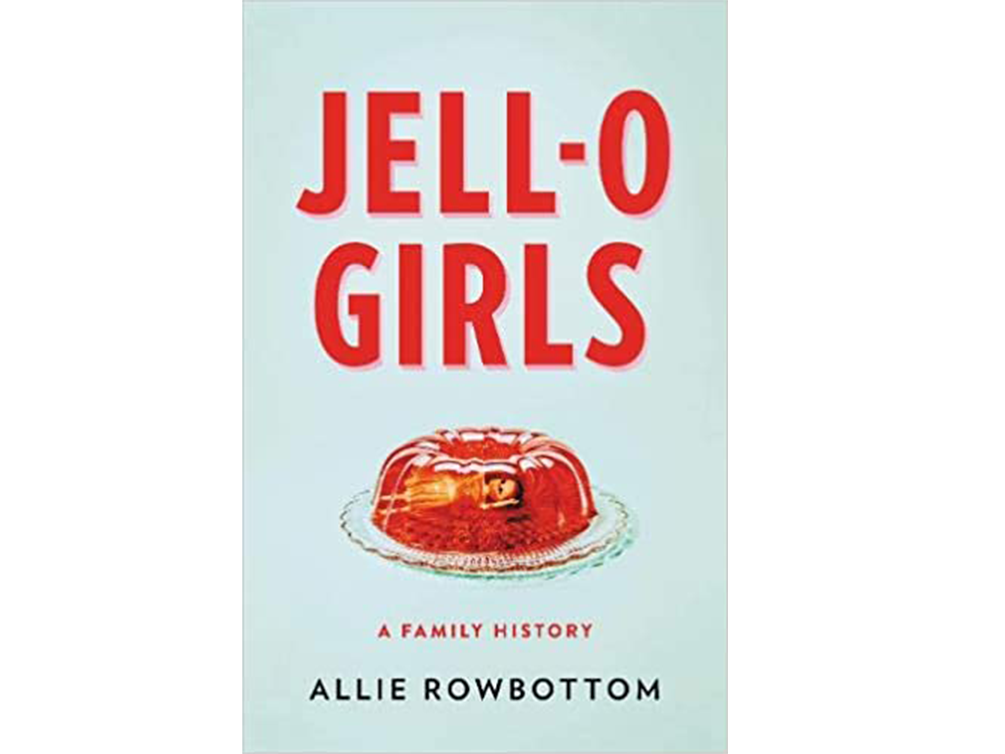 jell-o-girls