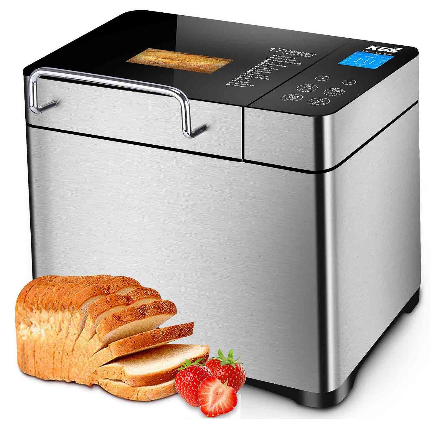 Breadman 2 lb Professional Bread Maker