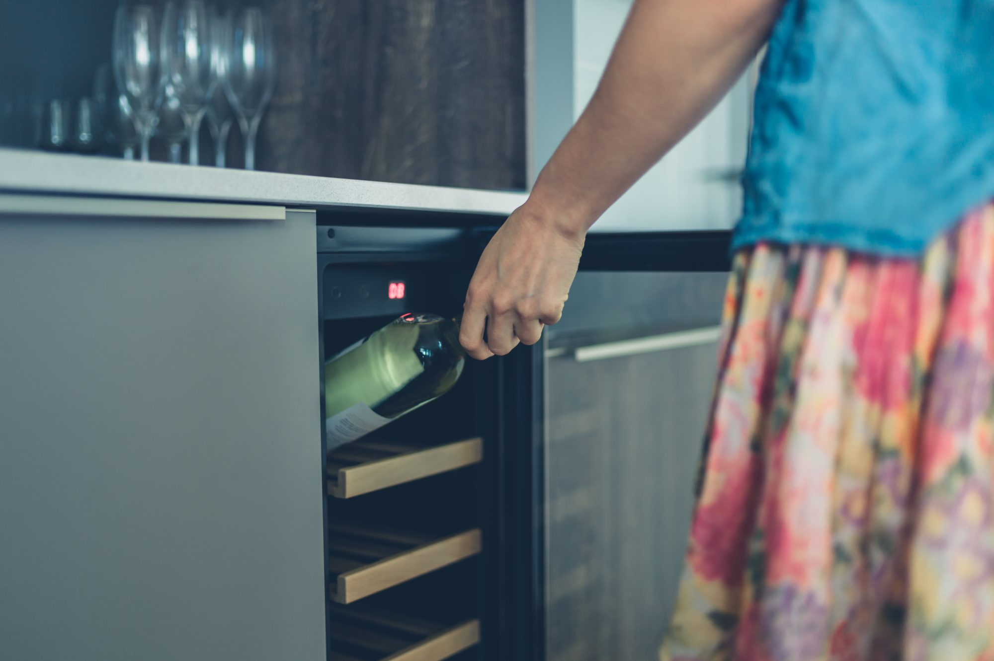 7 Reasons to Own a Wine Refrigerator
