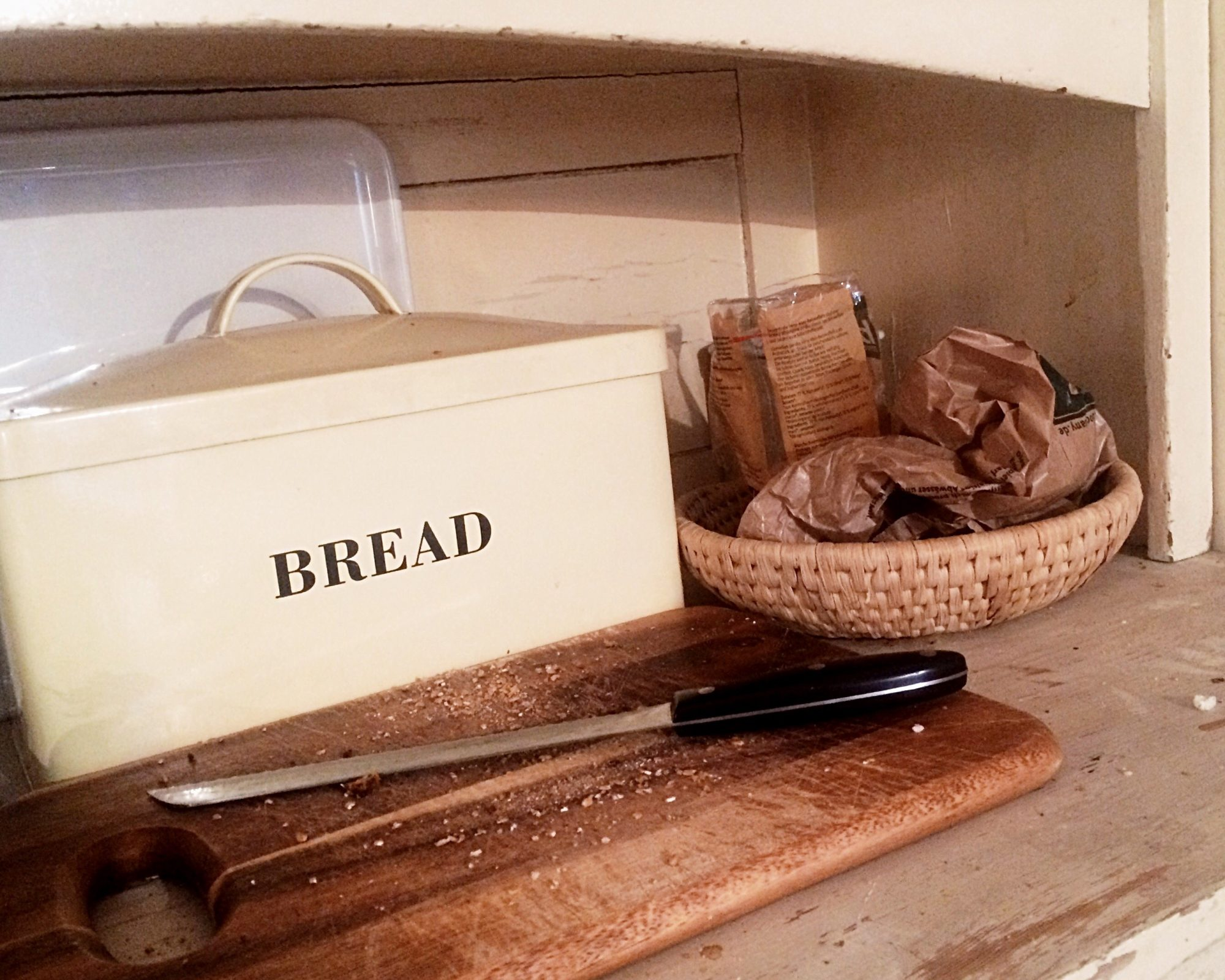 Bread Box Getty 3/20/20