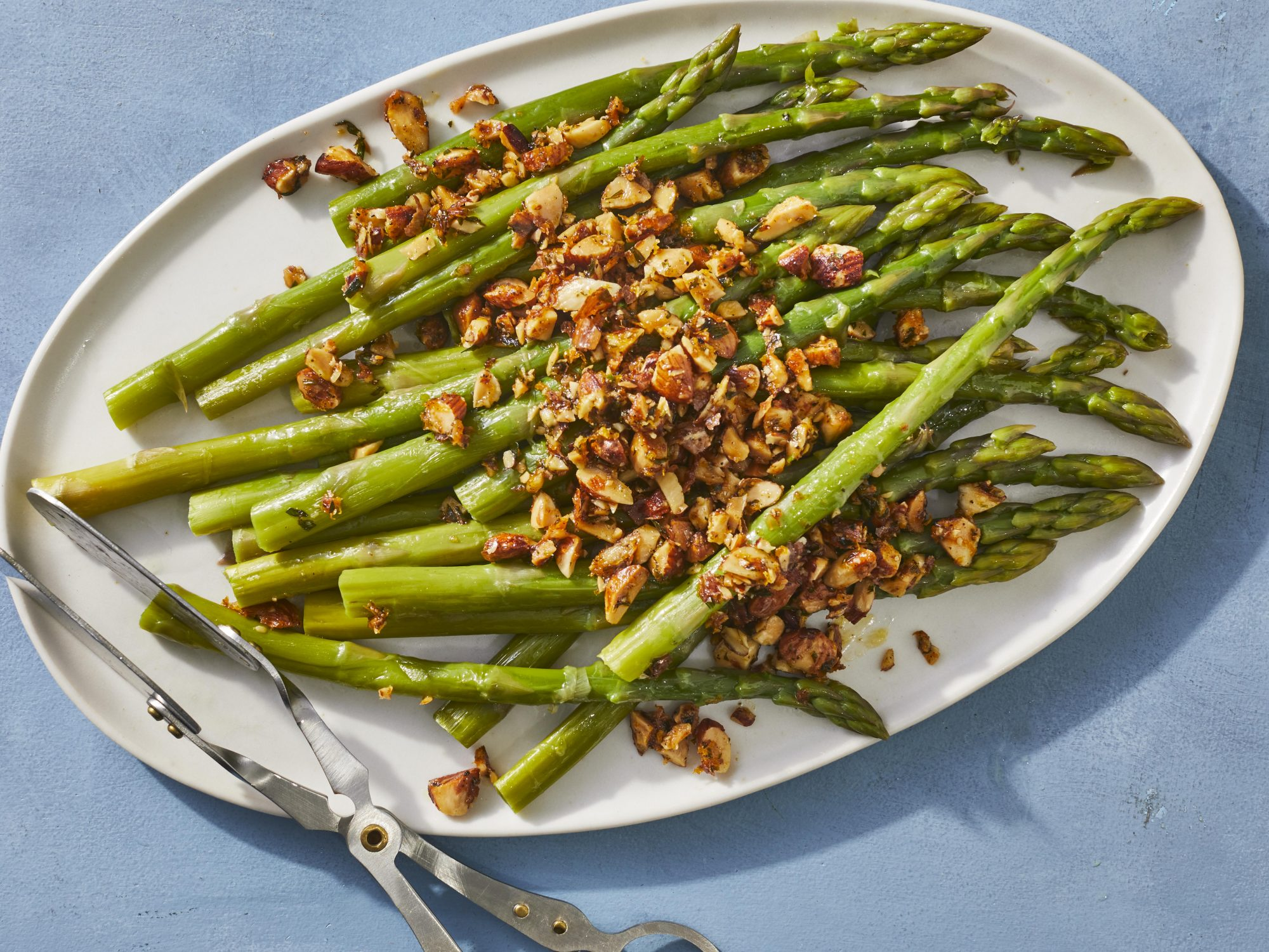 mr - Instant Pot Asparagus Image