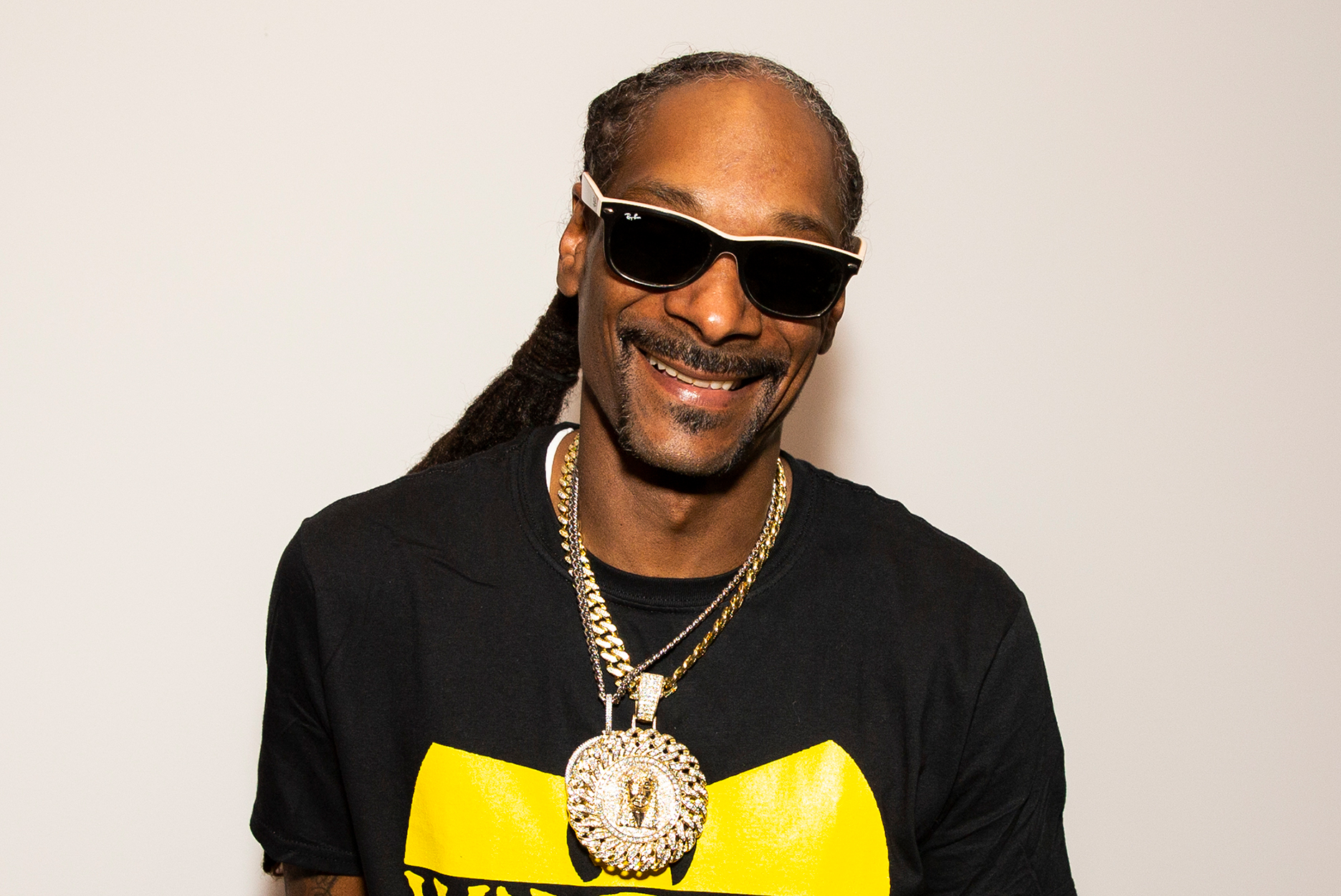 Snoop Dogg Will Release His Own Wine This Summer
