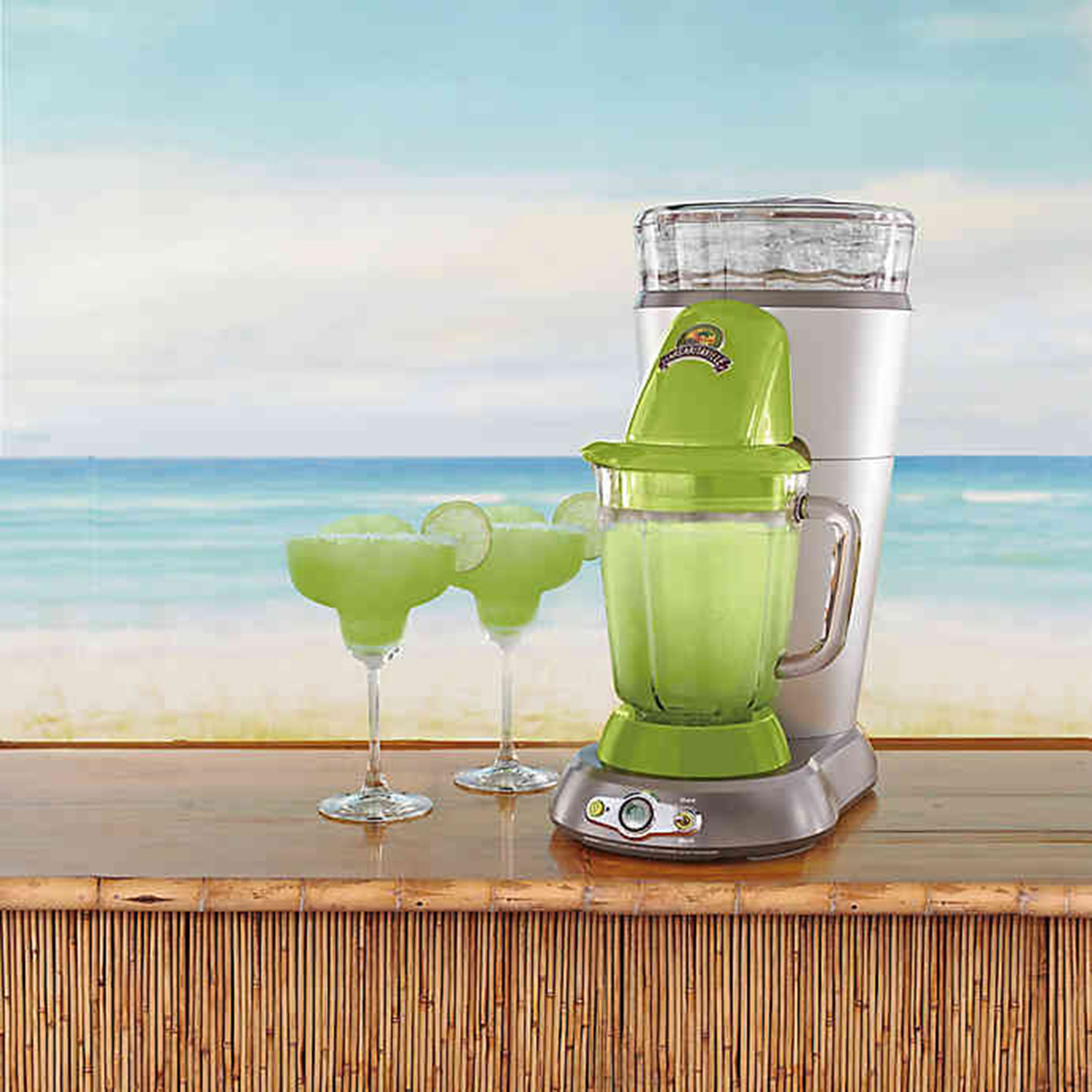 Margaritaville® Bahamas™ Frozen Concoction™ Maker hed
