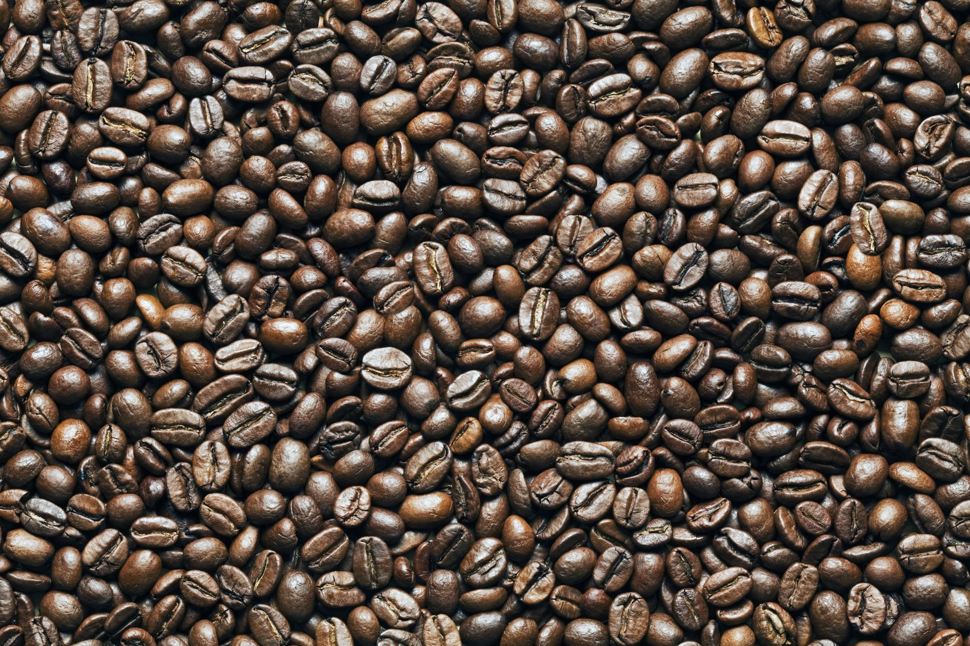 Coffee Beans Getty 4/21/20