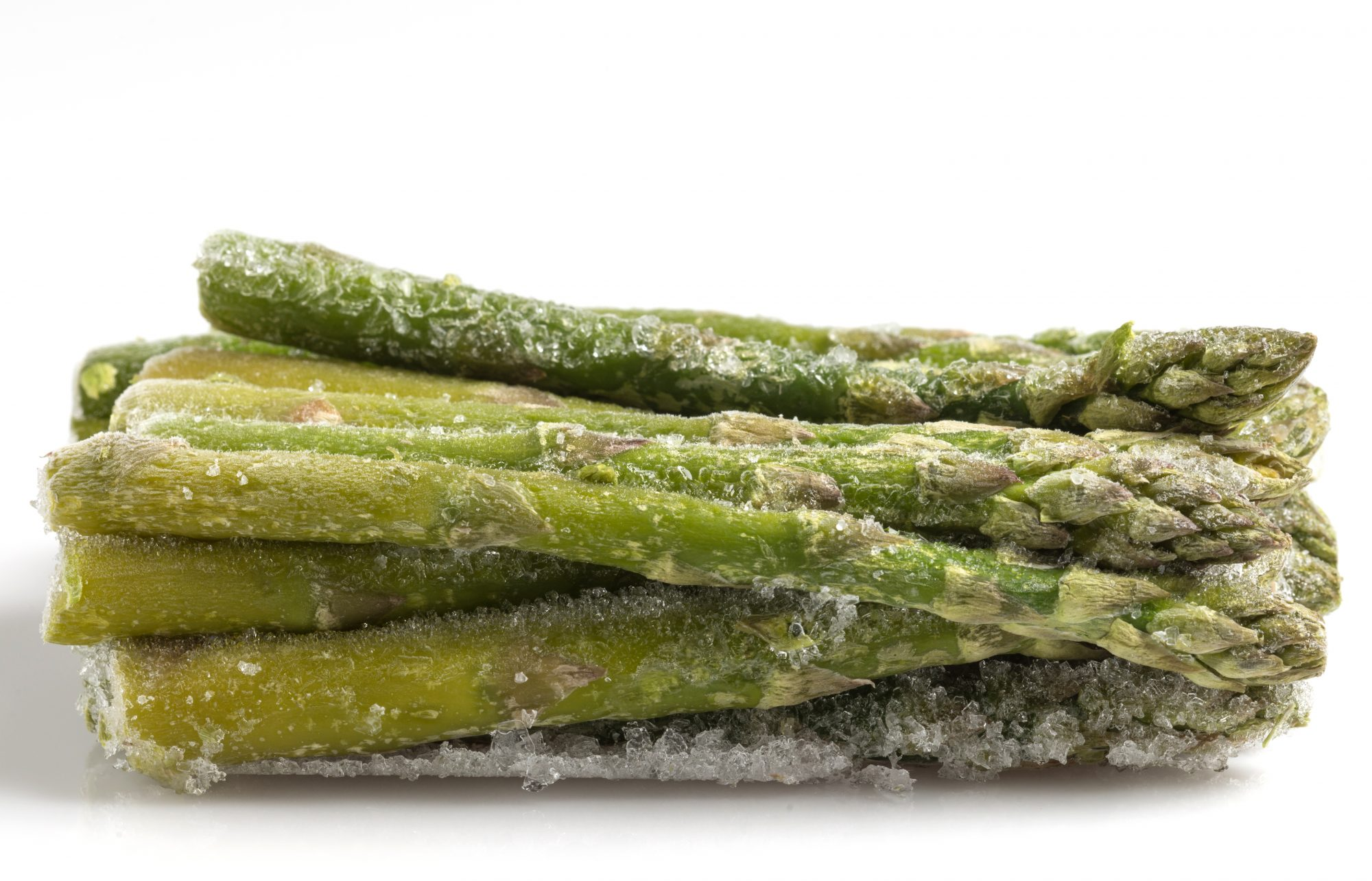 Frozen Asparagus Getty 4/22/20