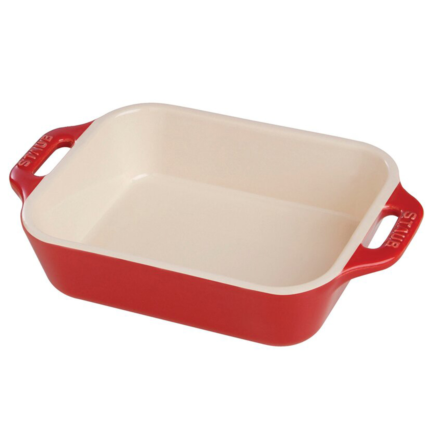 Staub Ceramics 10.5  Rectangular Baking Dish