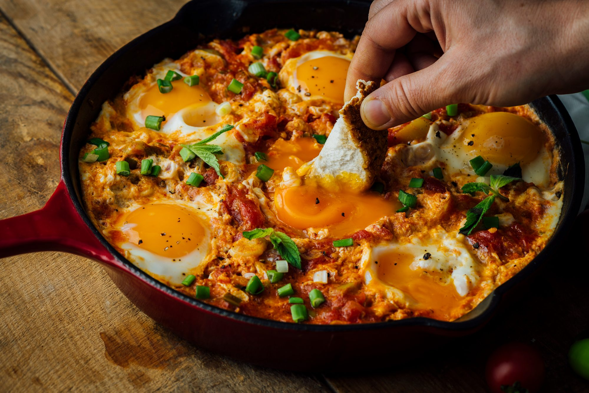 050520_Getty Shakshuka