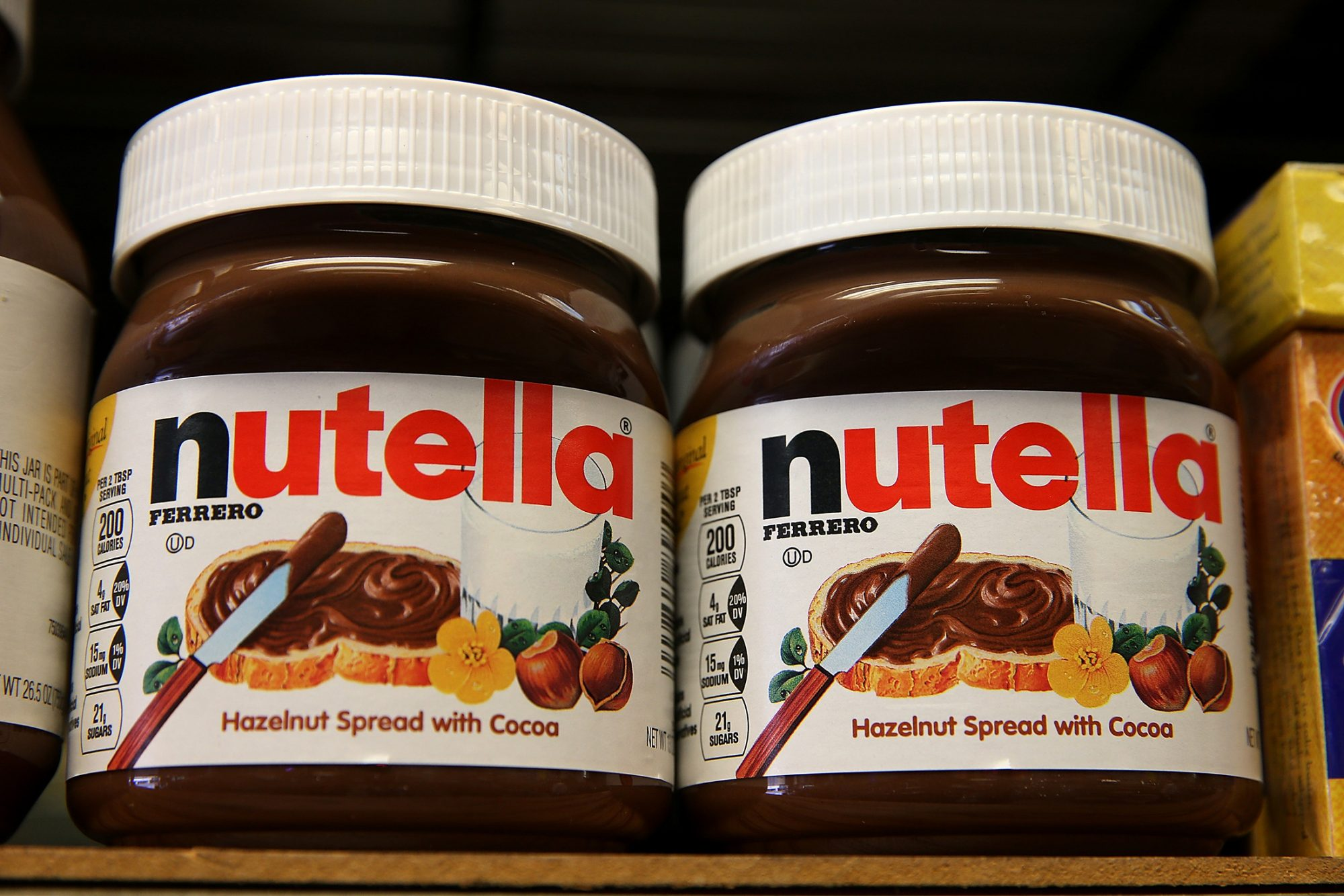 050520_Getty Nutella