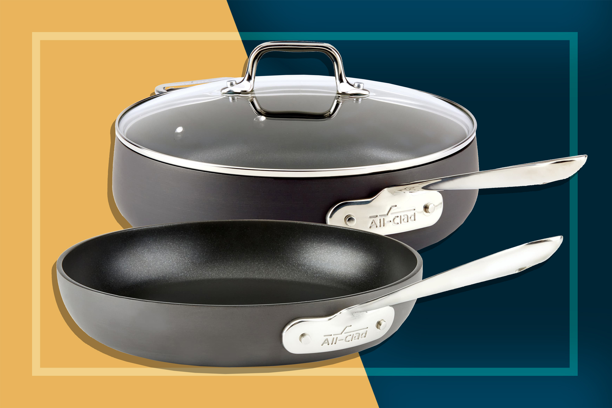 All-Clad Just Discounted Nearly All Its Cookware
