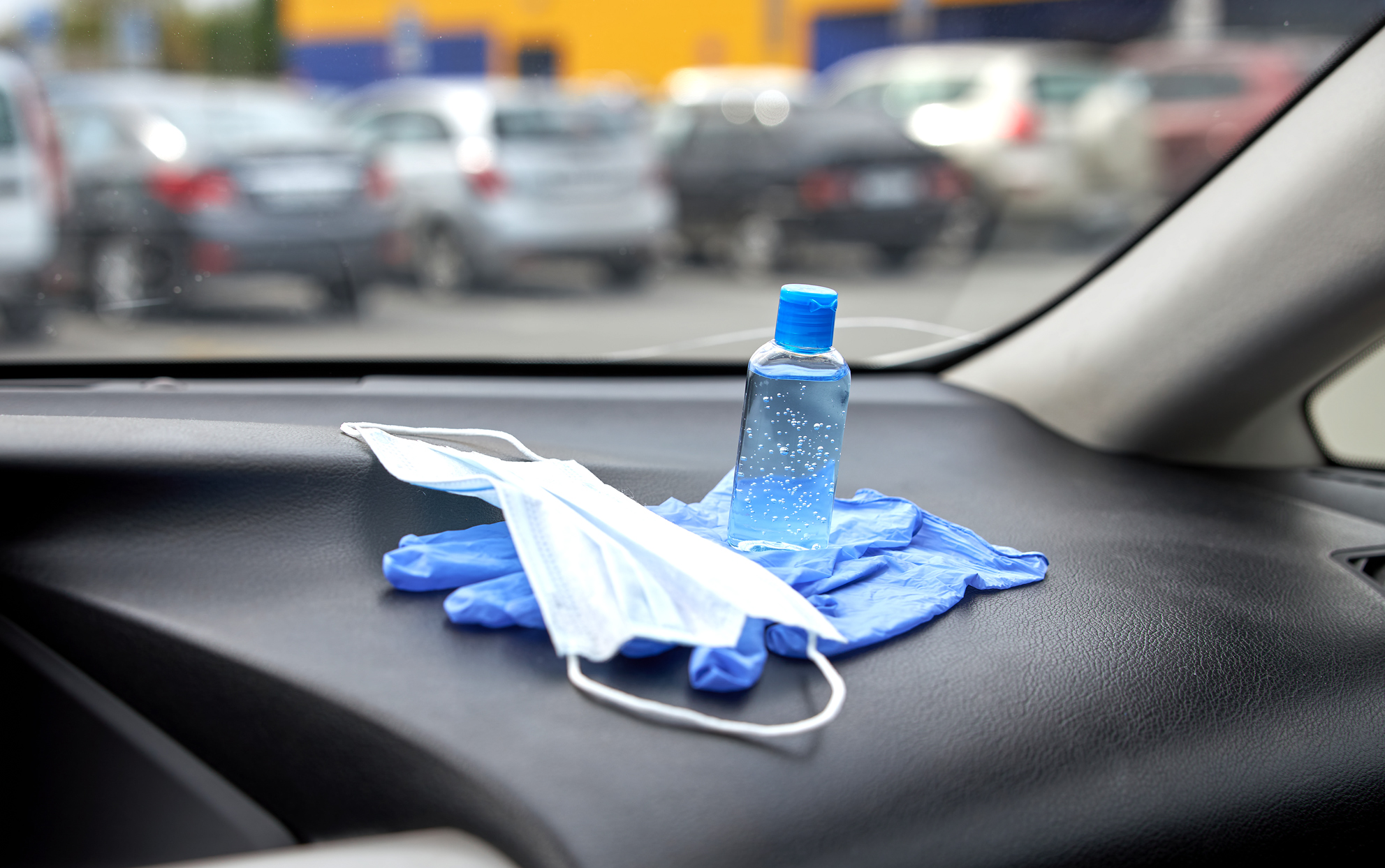 Will Hand Sanitizer Really Catch on Fire If You Leave it in Your Car This Summer