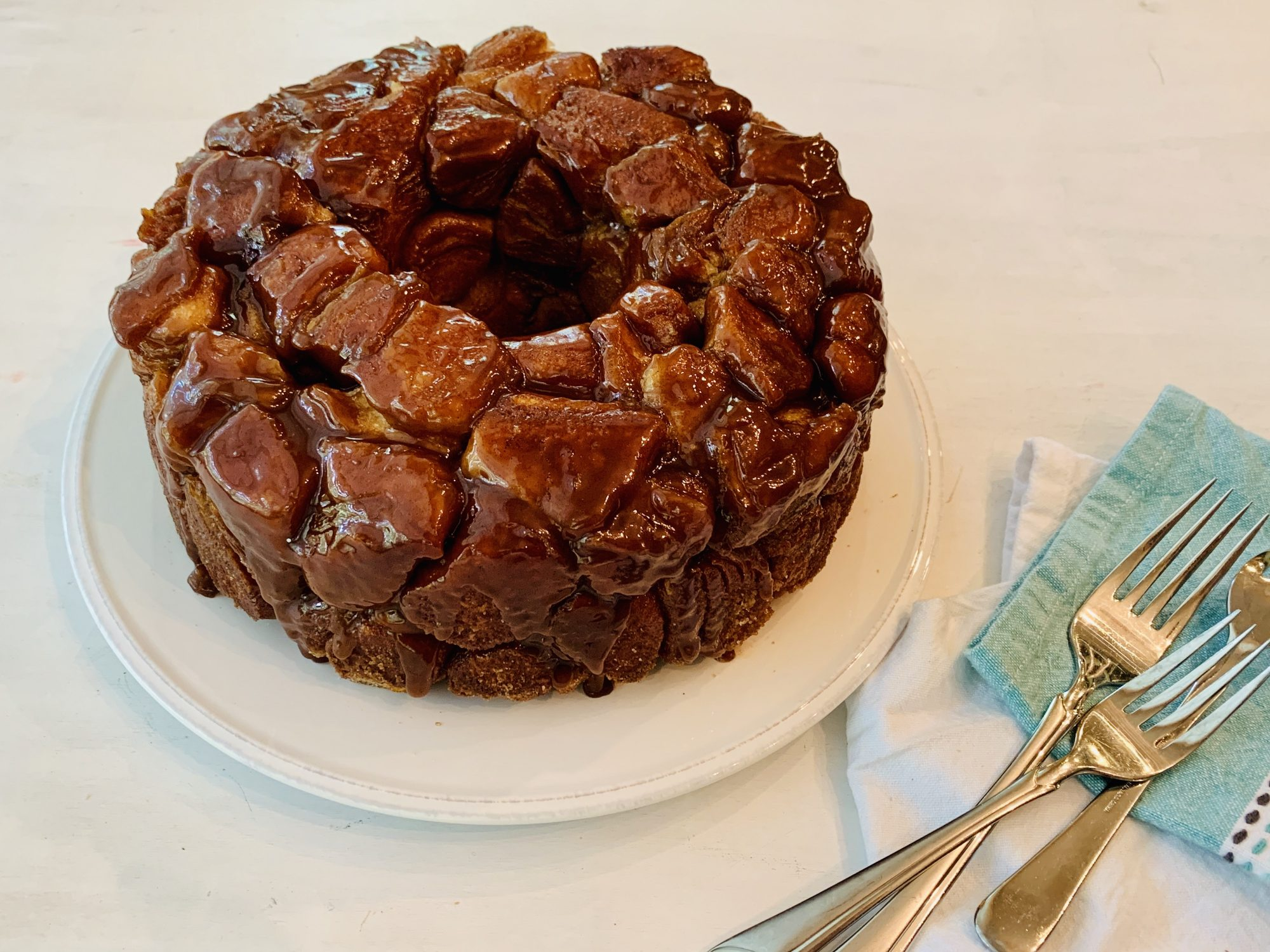 wd-Easy Monkey Bread Image