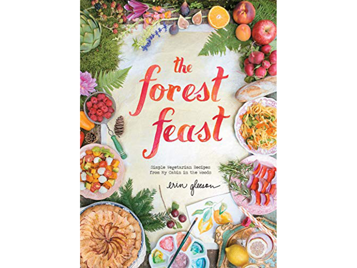 Editors Favorite Cookbooks: The Forest Feast