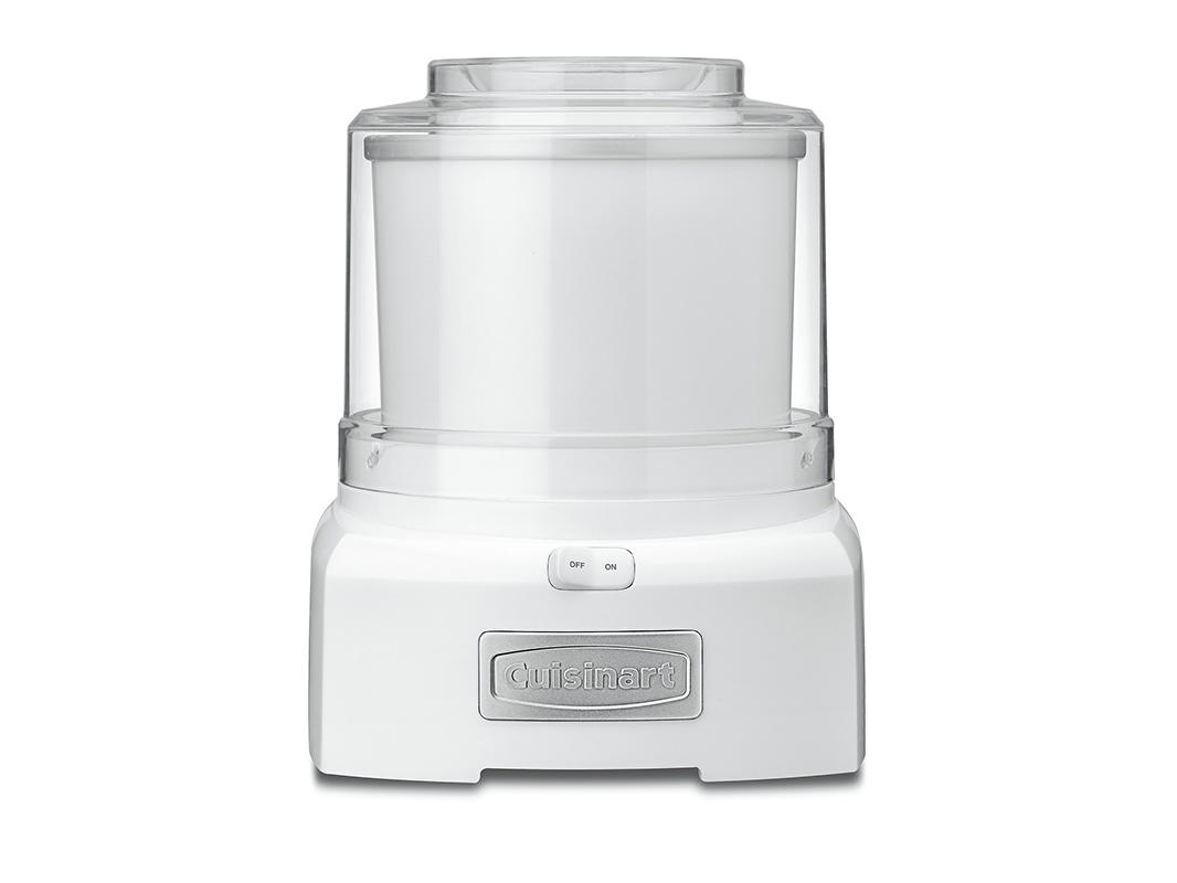 Cuisinart Frozen Yogurt, Sorbet, and Ice Cream Maker